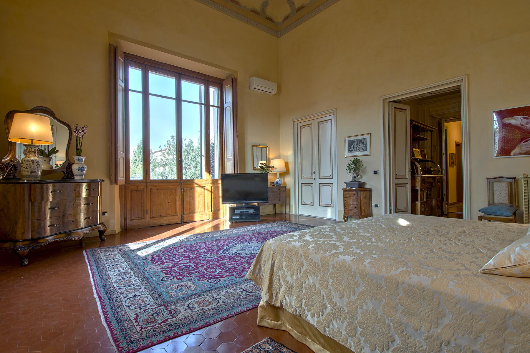 Appartamento in Vendita a Firenze: 5 locali, 680 mq - Foto 25