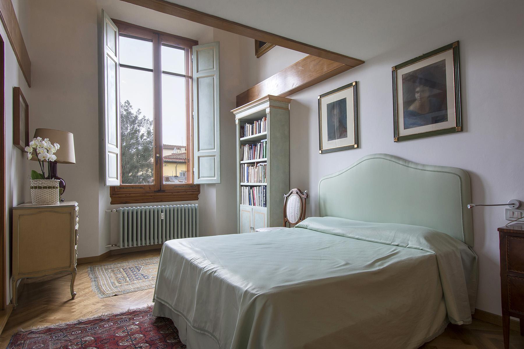 Appartamento in Vendita a Firenze: 5 locali, 680 mq - Foto 20