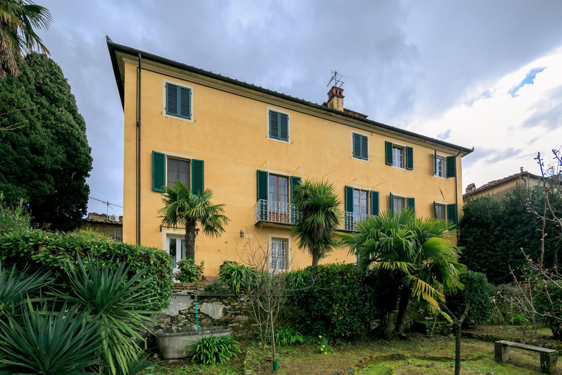 Villa in Vendita a Massarosa: 5 locali, 501 mq - Foto 18