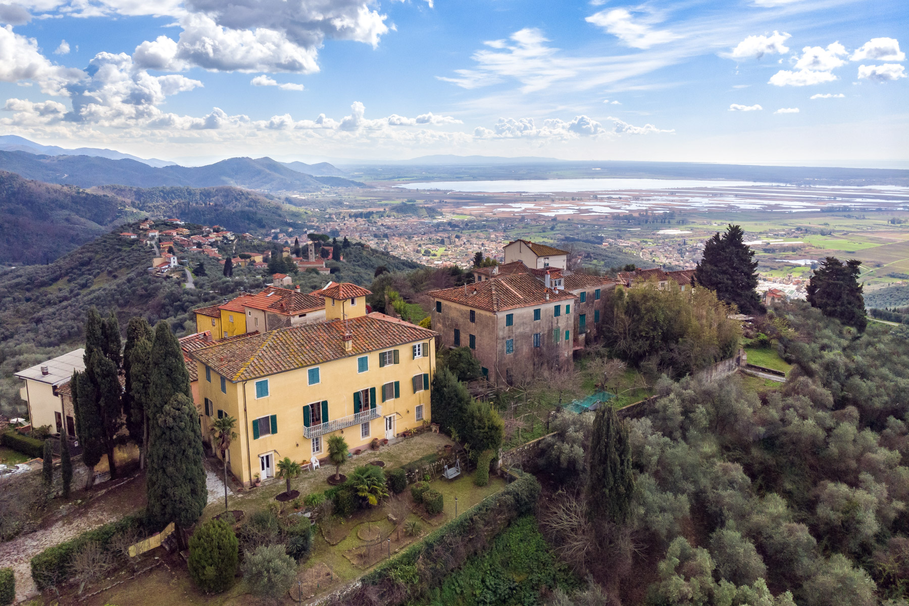 Villa in Vendita a Massarosa: 5 locali, 501 mq - Foto 19
