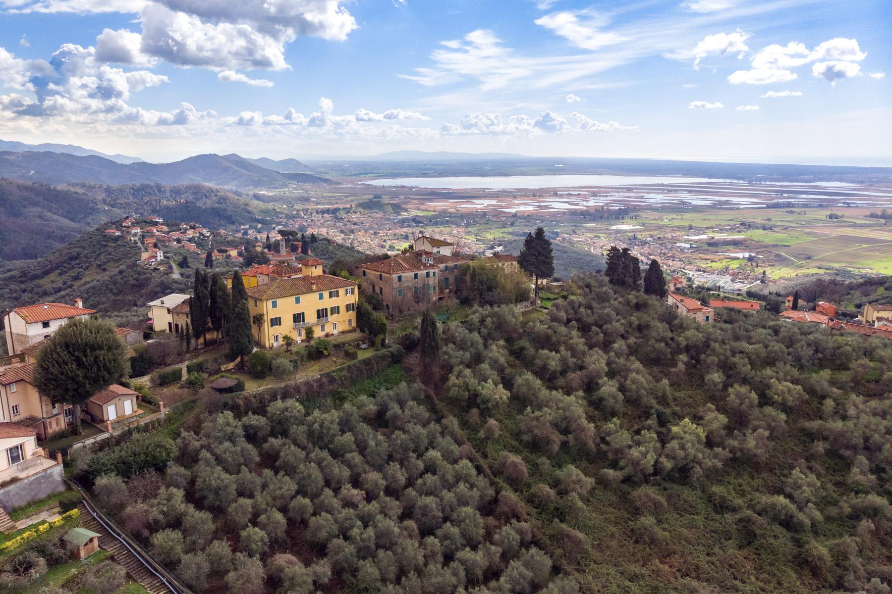 Villa in Vendita a Massarosa: 5 locali, 501 mq - Foto 1