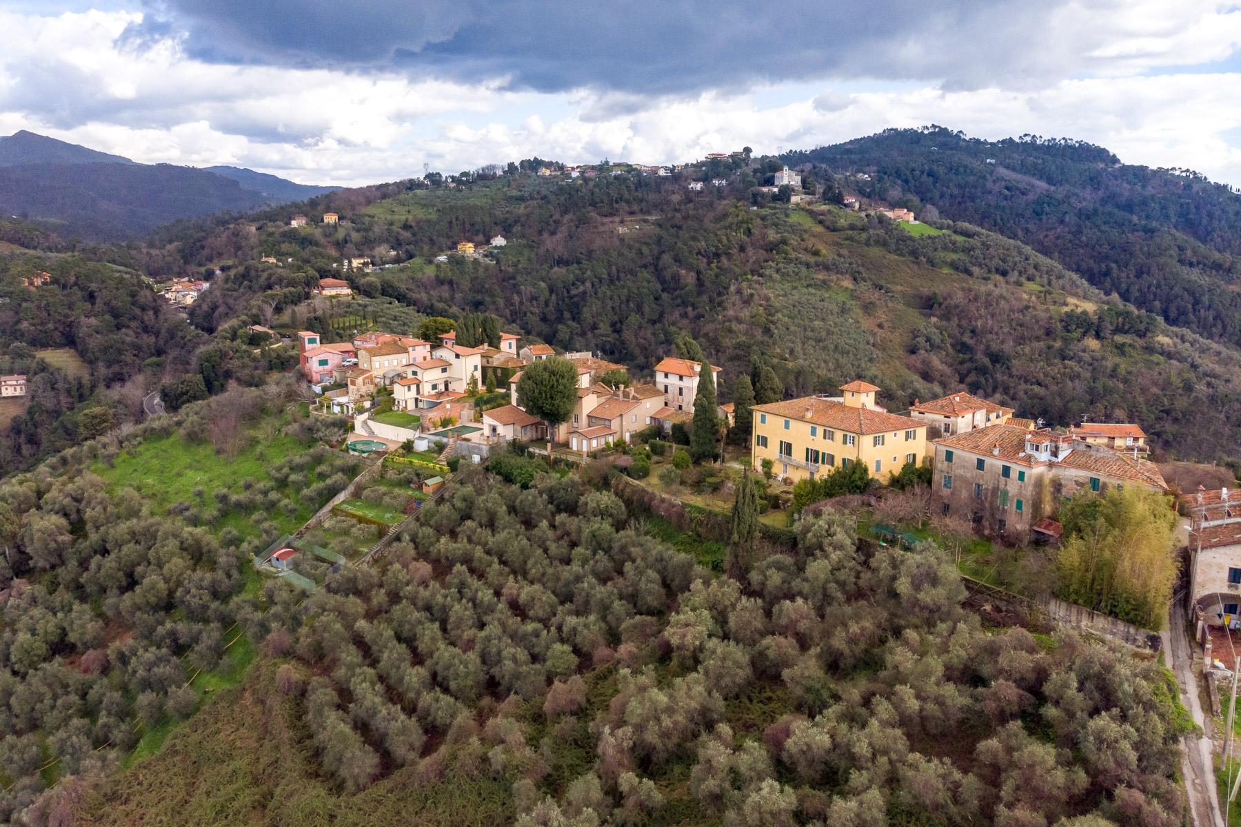 Villa in Vendita a Massarosa: 5 locali, 501 mq - Foto 20