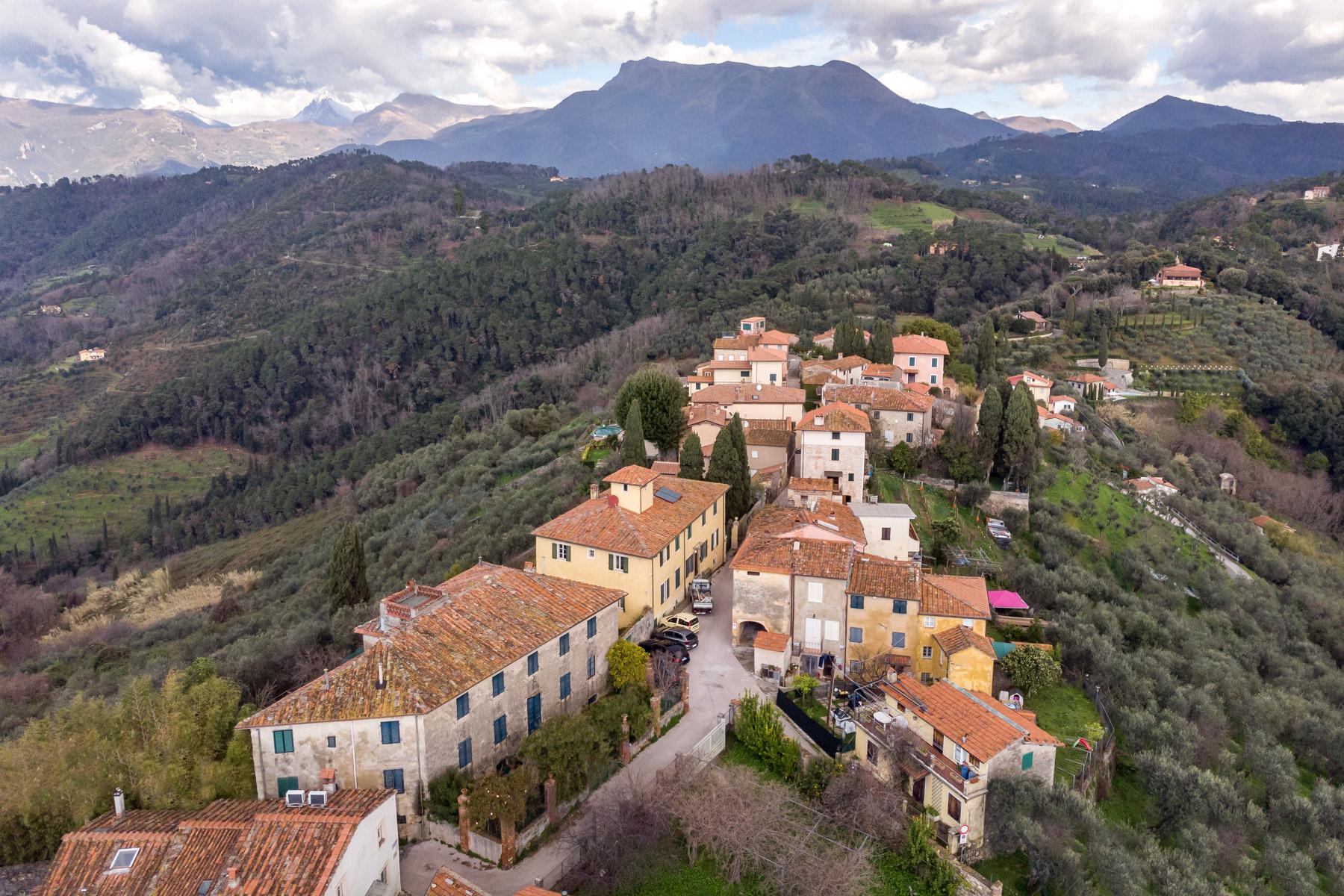 Villa in Vendita a Massarosa: 5 locali, 501 mq - Foto 21