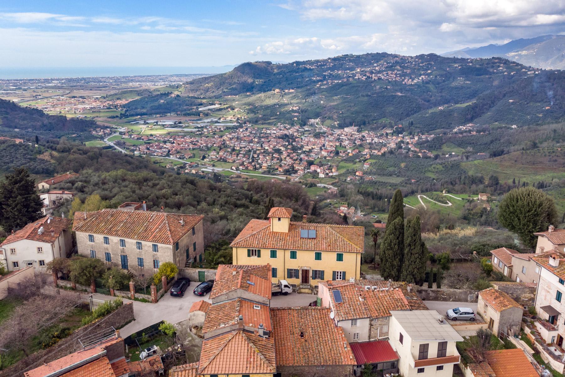 Villa in Vendita a Massarosa: 5 locali, 501 mq - Foto 22