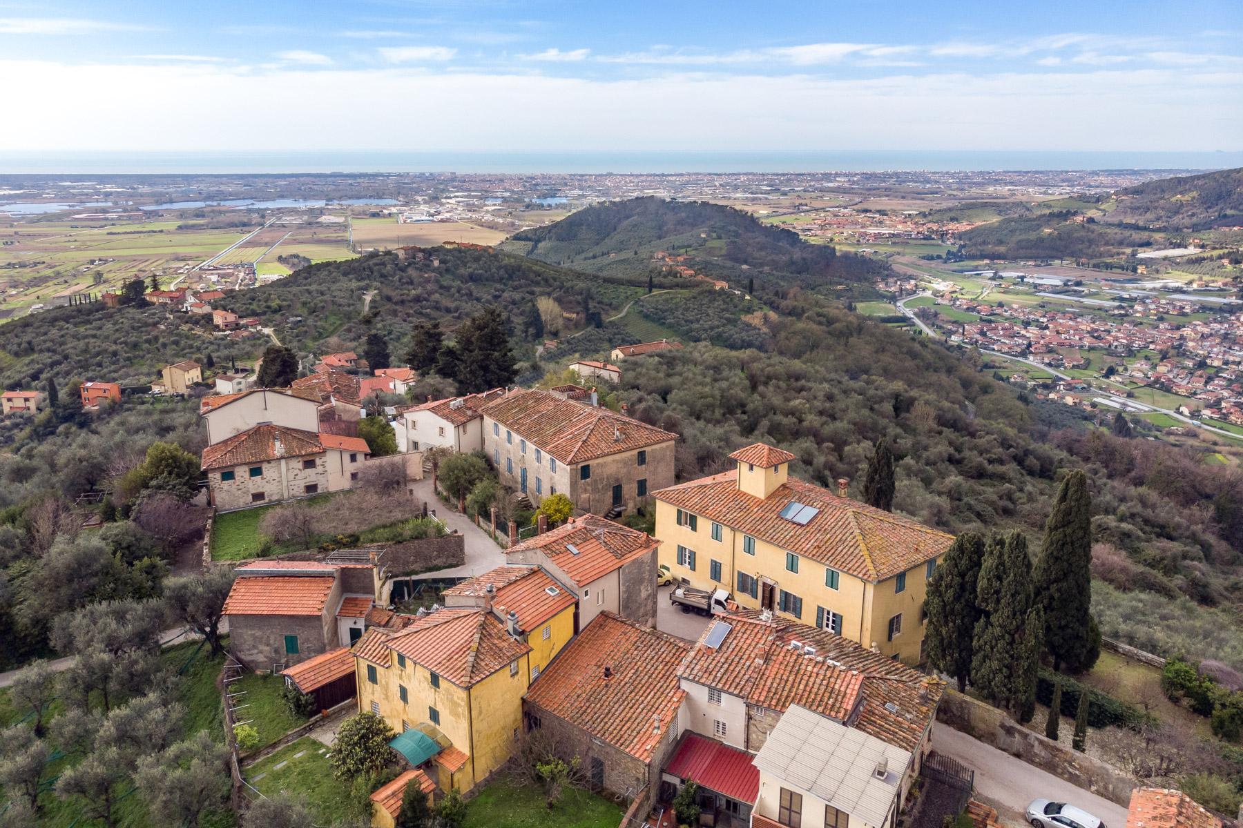 Villa in Vendita a Massarosa: 5 locali, 501 mq - Foto 23