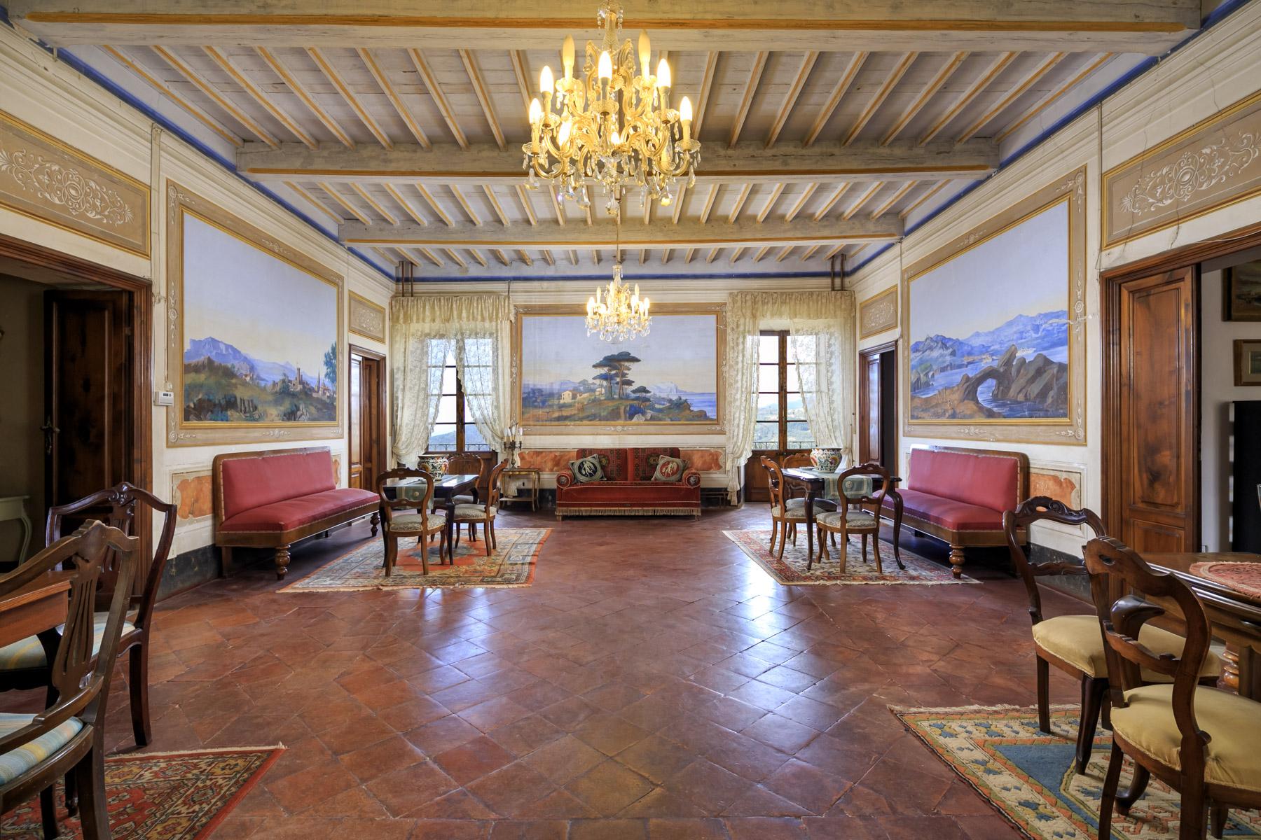 Villa in Vendita a Massarosa: 5 locali, 501 mq - Foto 4