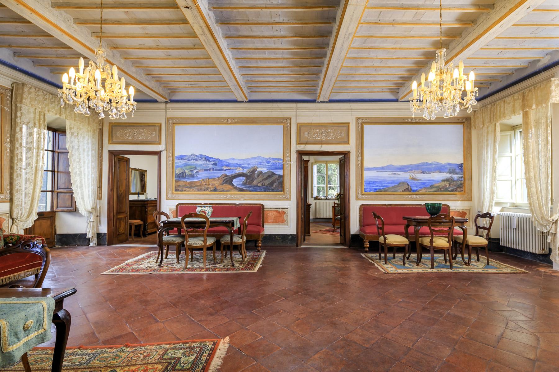 Villa in Vendita a Massarosa: 5 locali, 501 mq - Foto 5