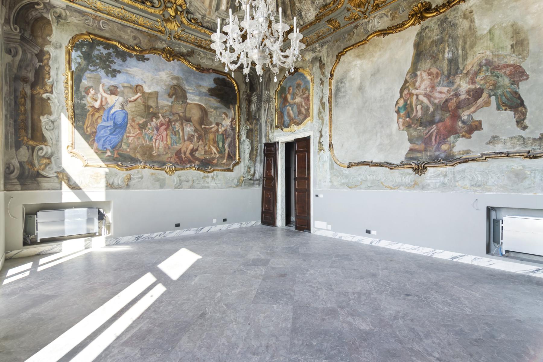 Appartamento in Vendita a Genova: 4 locali, 304 mq - Foto 3