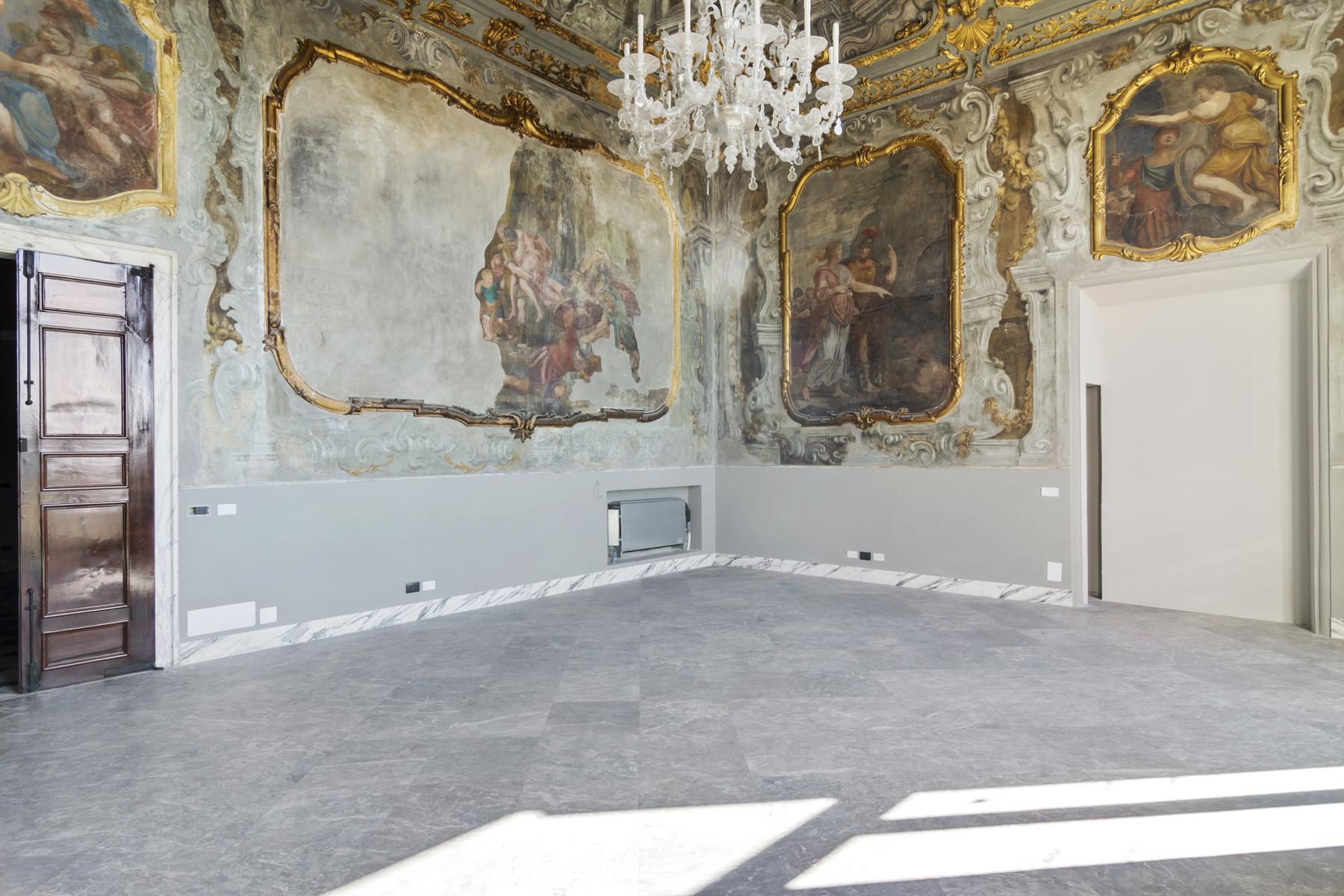 Appartamento in Vendita a Genova: 4 locali, 304 mq - Foto 4