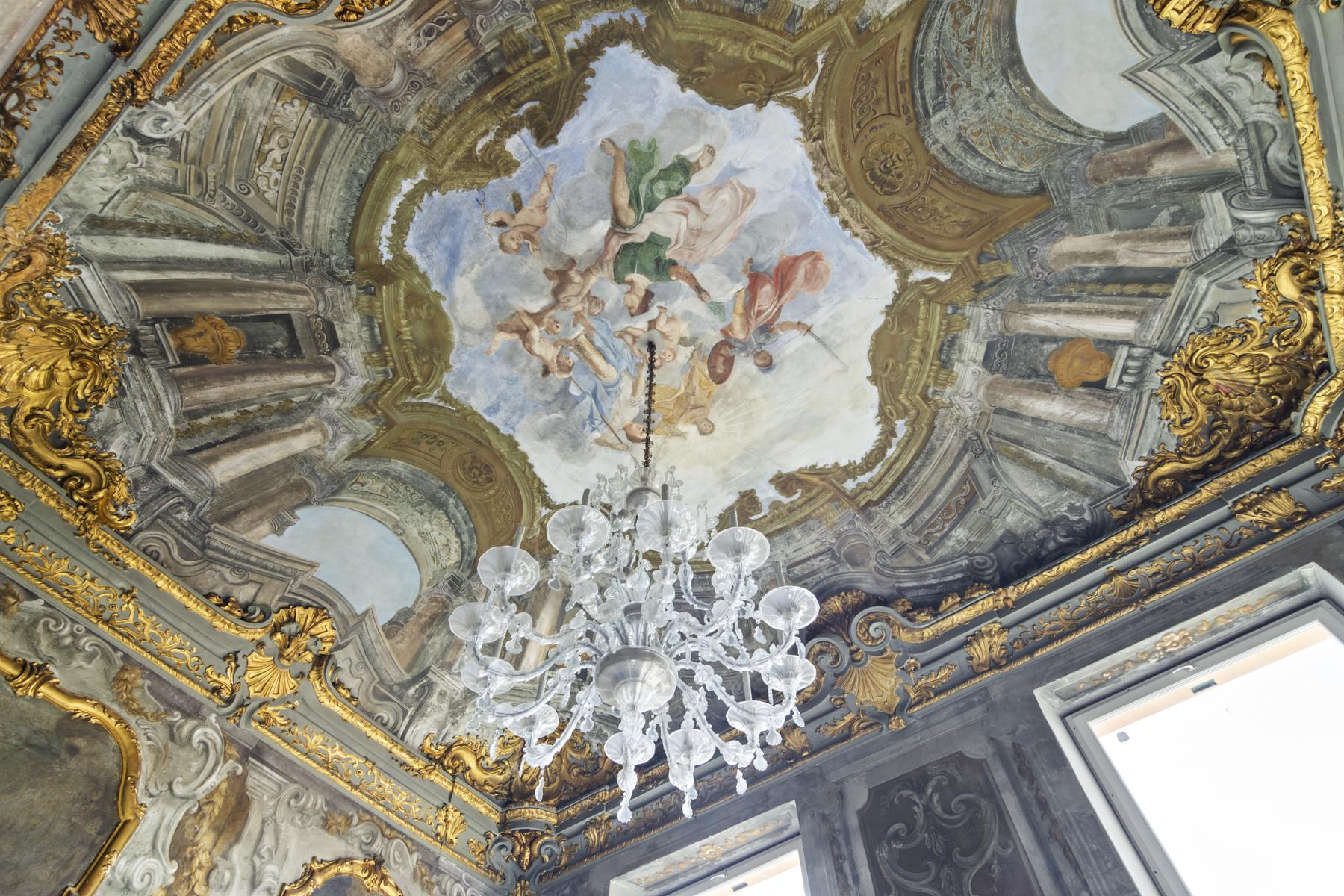 Appartamento in Vendita a Genova: 4 locali, 304 mq - Foto 5