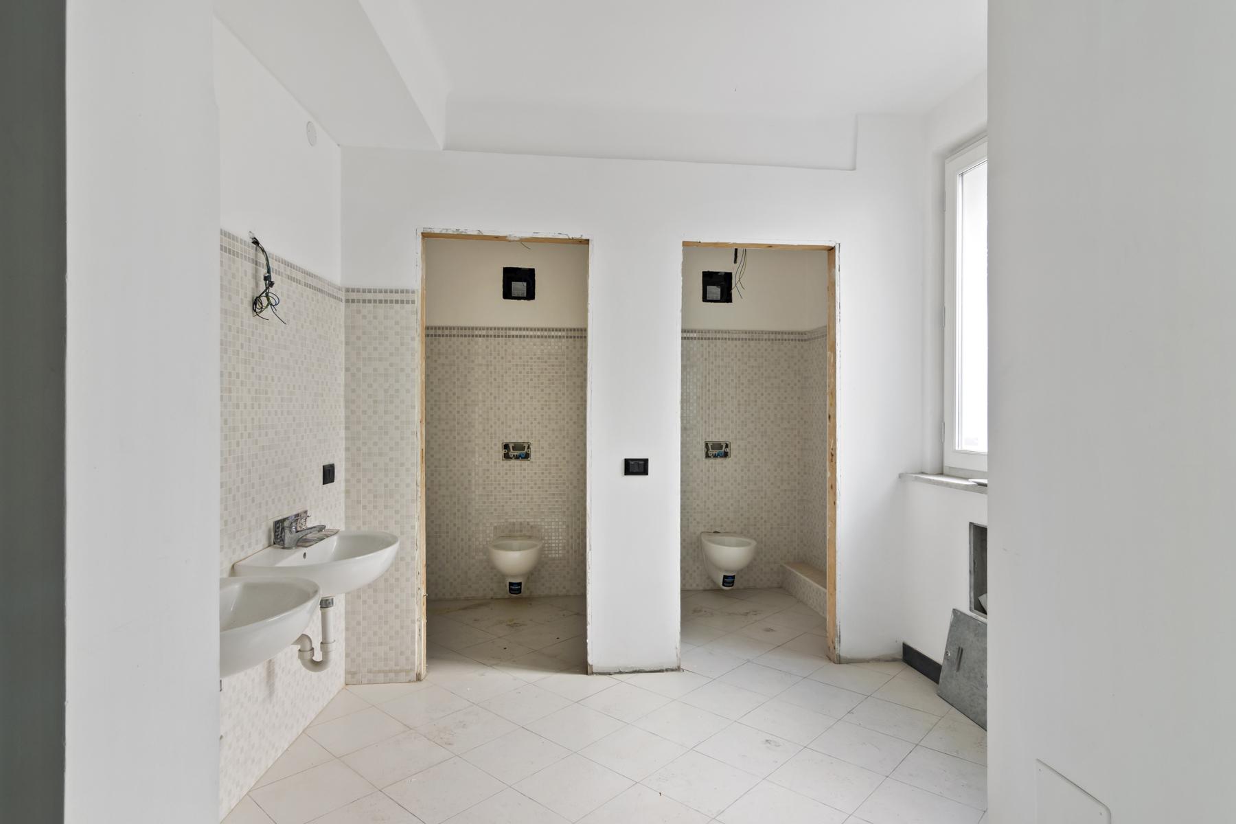 Appartamento in Vendita a Genova: 4 locali, 304 mq - Foto 19