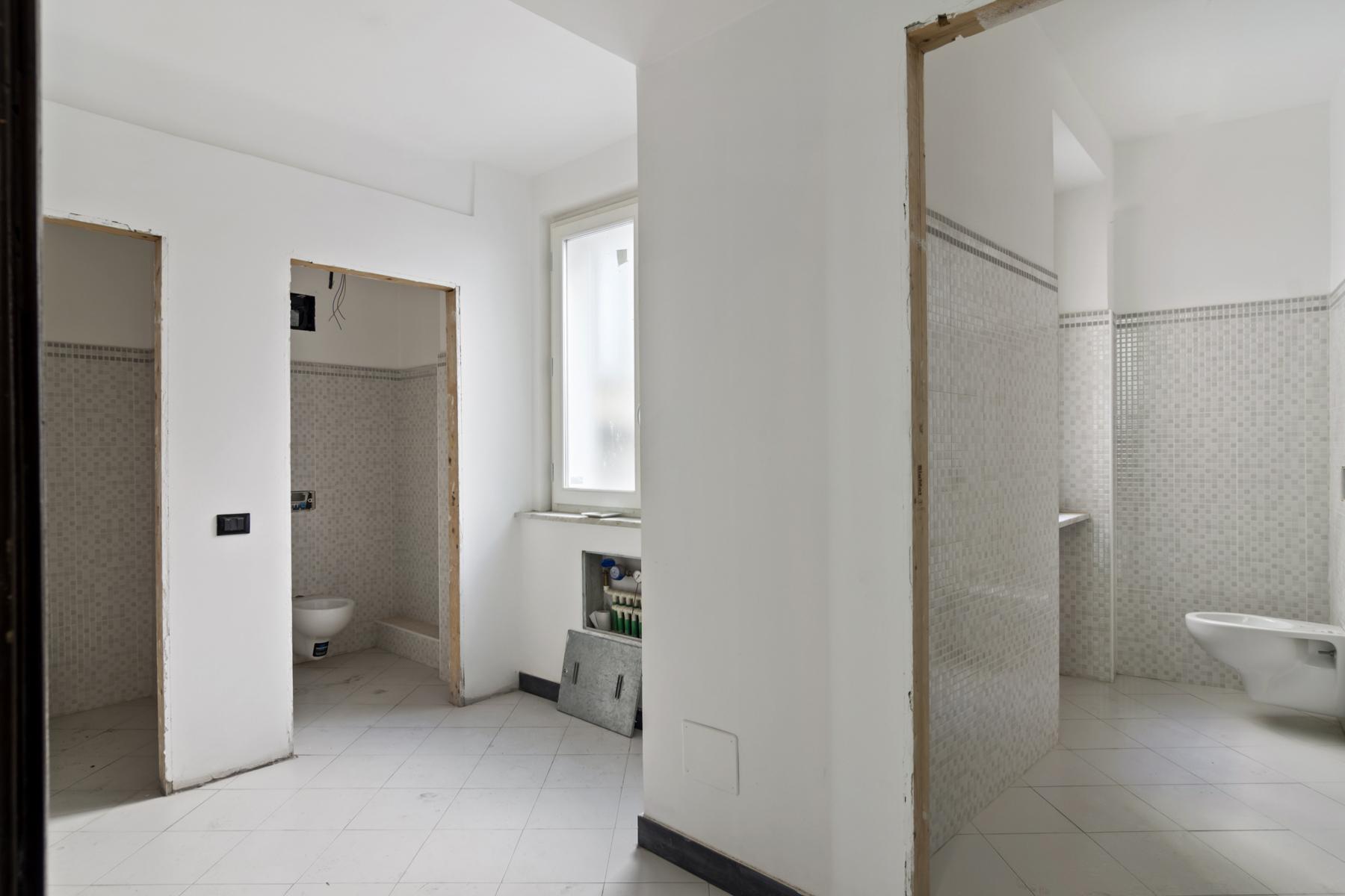 Appartamento in Vendita a Genova: 4 locali, 304 mq - Foto 20