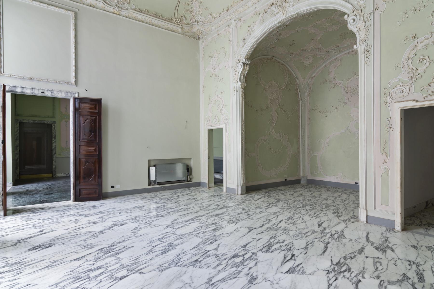 Appartamento in Vendita a Genova: 4 locali, 304 mq - Foto 11