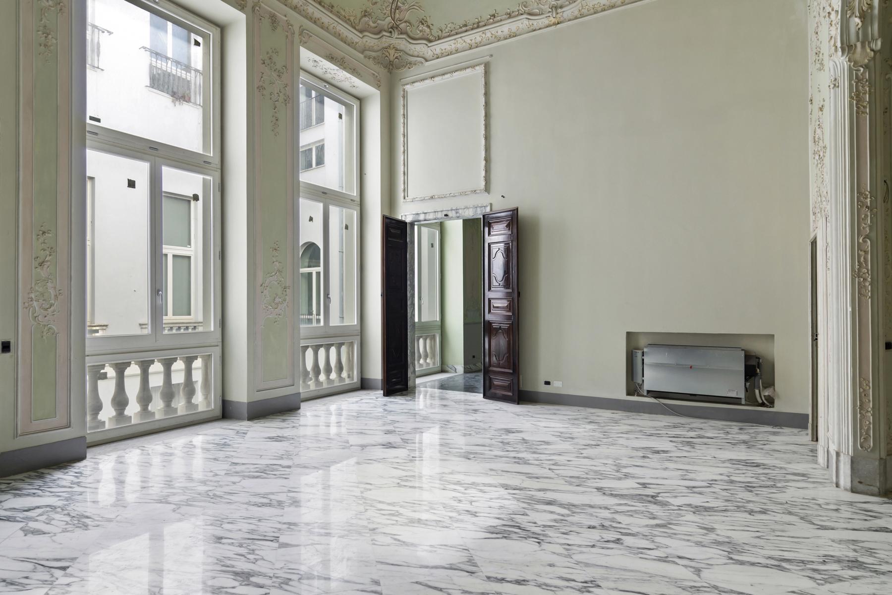 Appartamento in Vendita a Genova: 4 locali, 304 mq - Foto 10