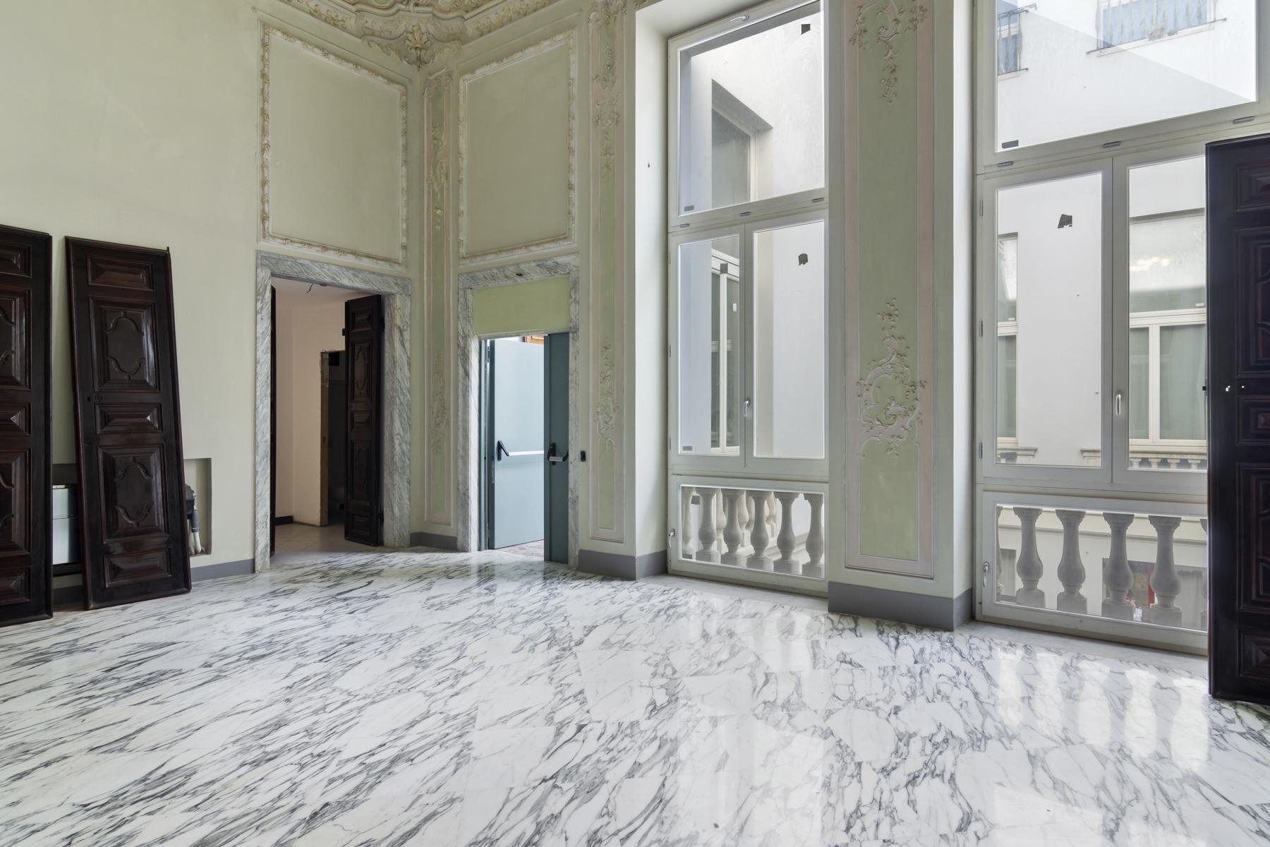 Appartamento in Vendita a Genova: 4 locali, 304 mq - Foto 9
