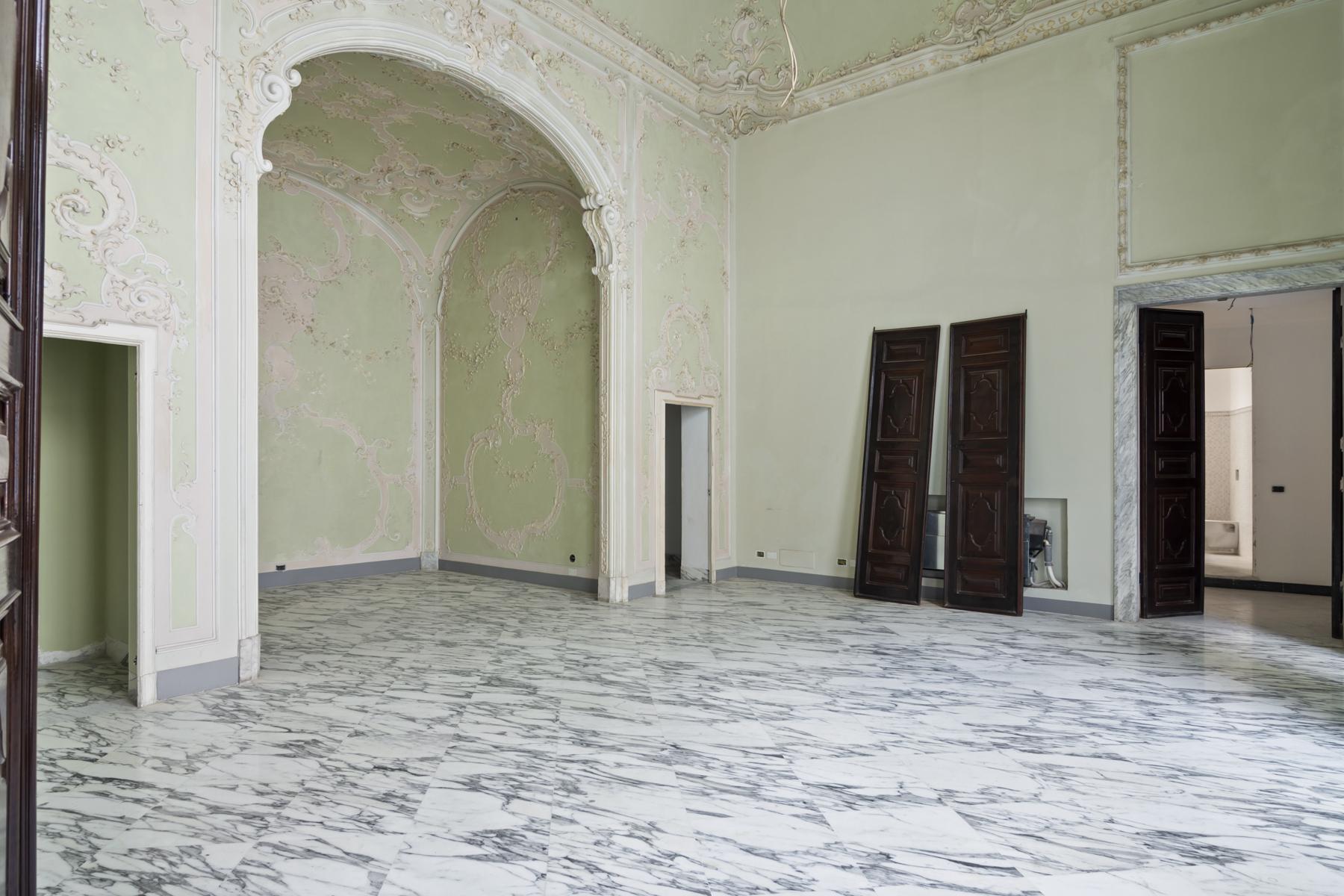 Appartamento in Vendita a Genova: 4 locali, 304 mq - Foto 12