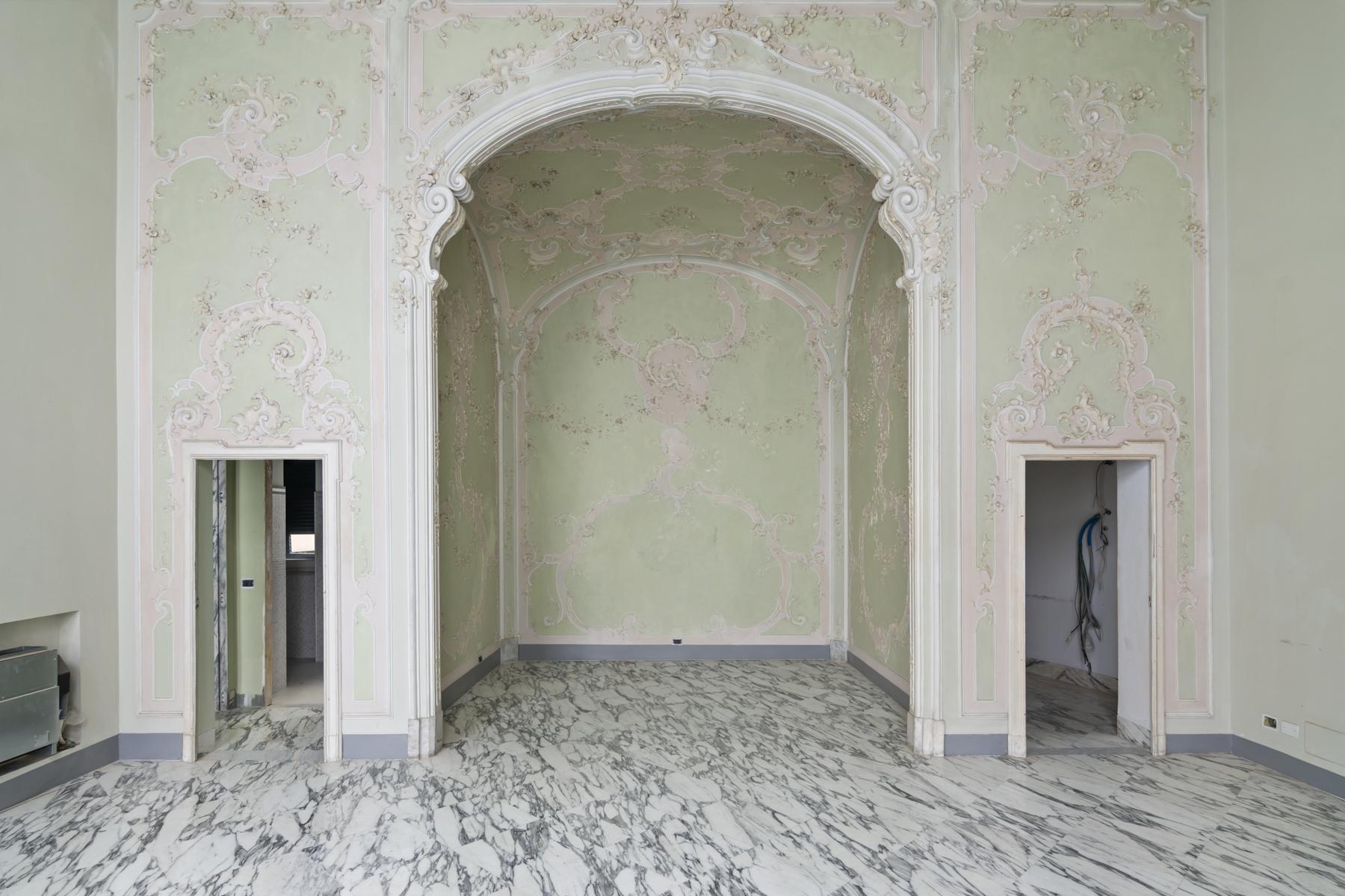 Appartamento in Vendita a Genova: 4 locali, 304 mq - Foto 13