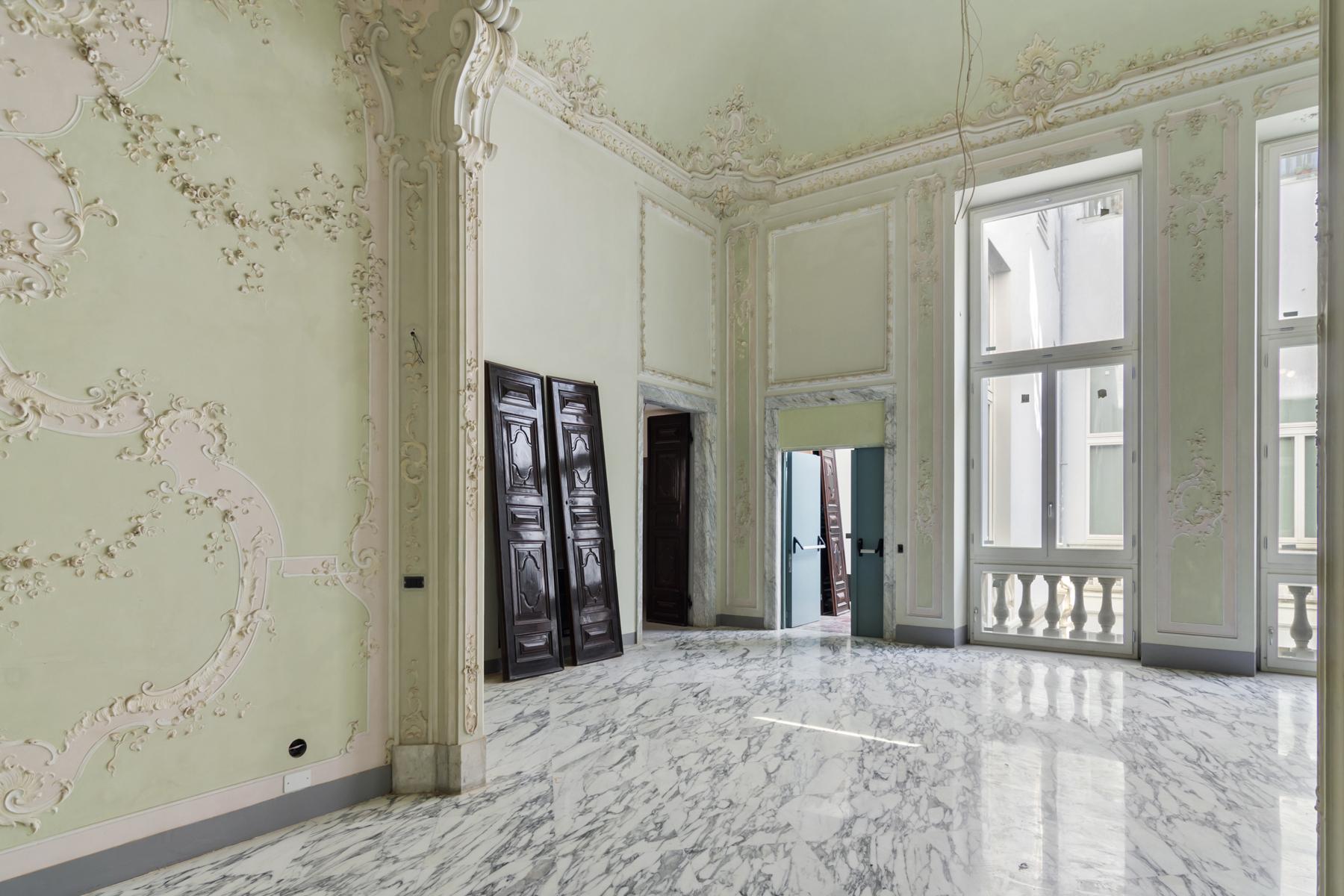 Appartamento in Vendita a Genova: 4 locali, 304 mq - Foto 14