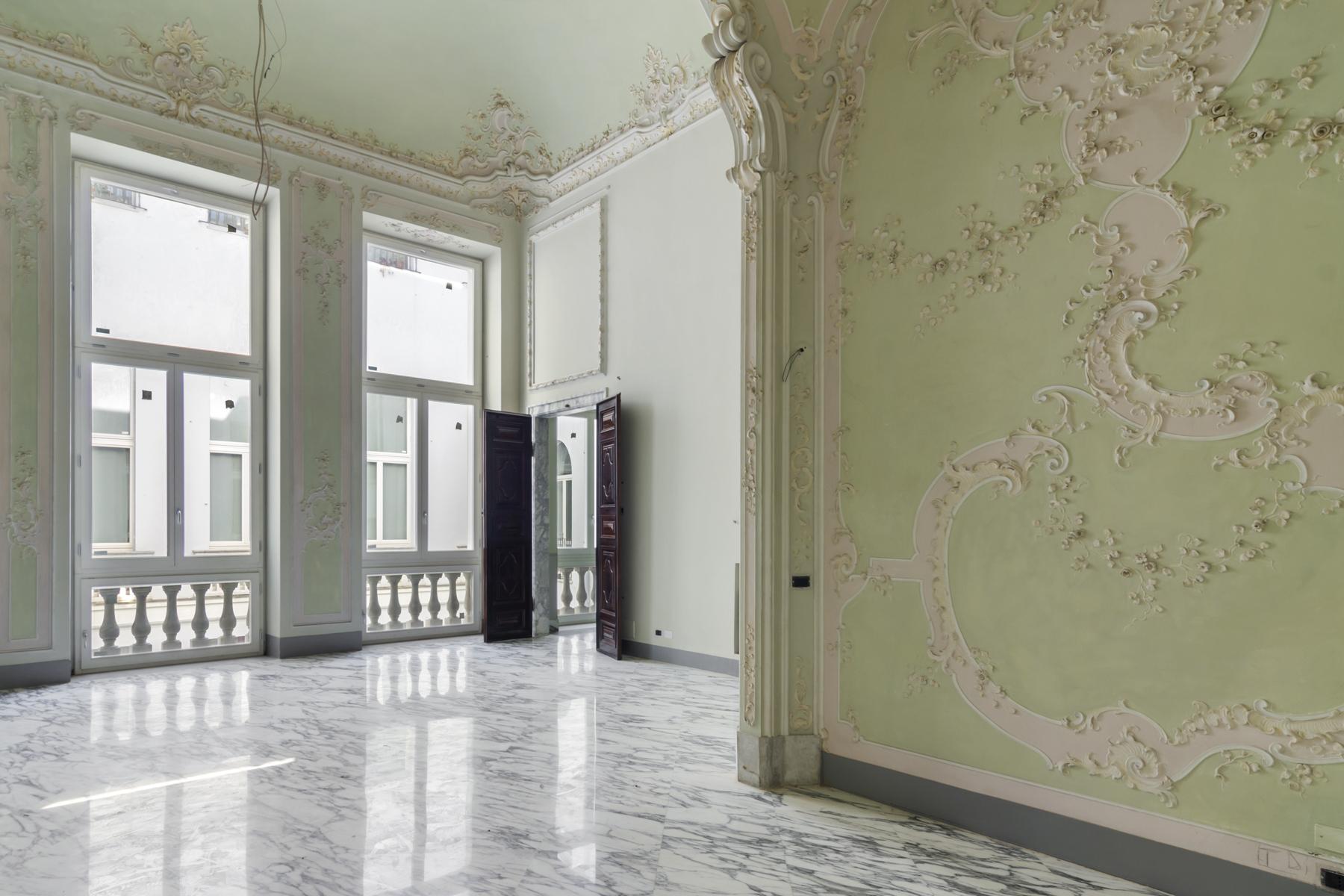 Appartamento in Vendita a Genova: 4 locali, 304 mq - Foto 8