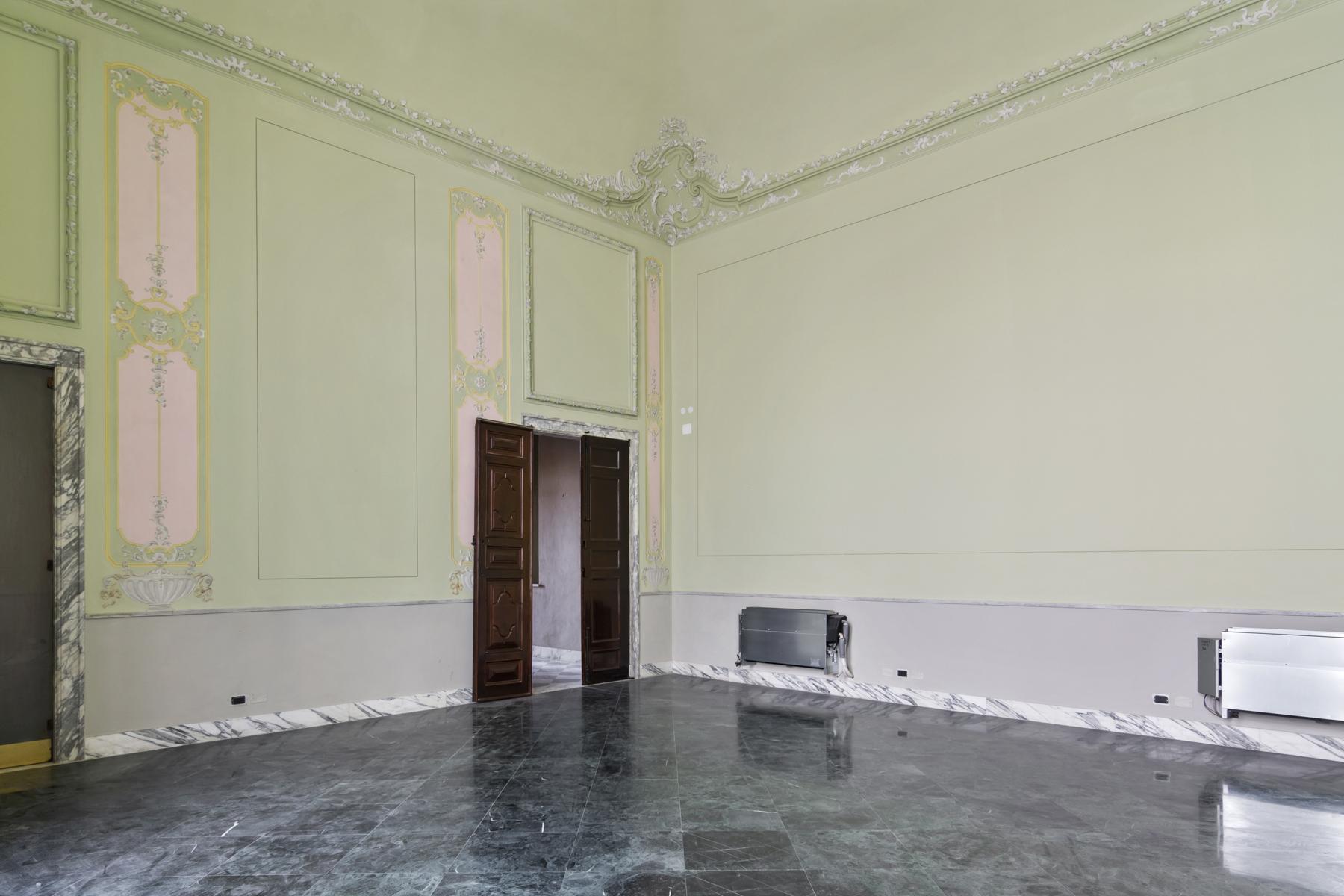 Appartamento in Vendita a Genova: 4 locali, 304 mq - Foto 15