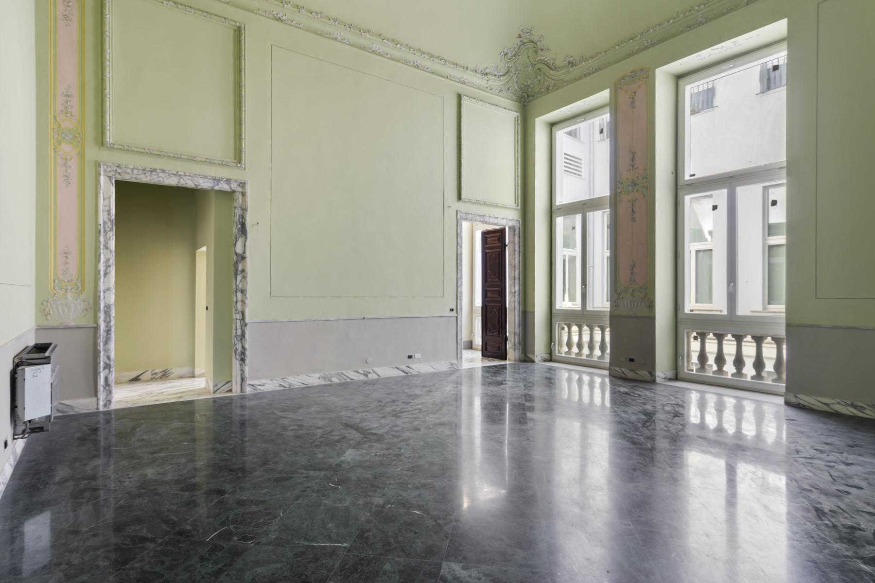 Appartamento in Vendita a Genova: 4 locali, 304 mq - Foto 16