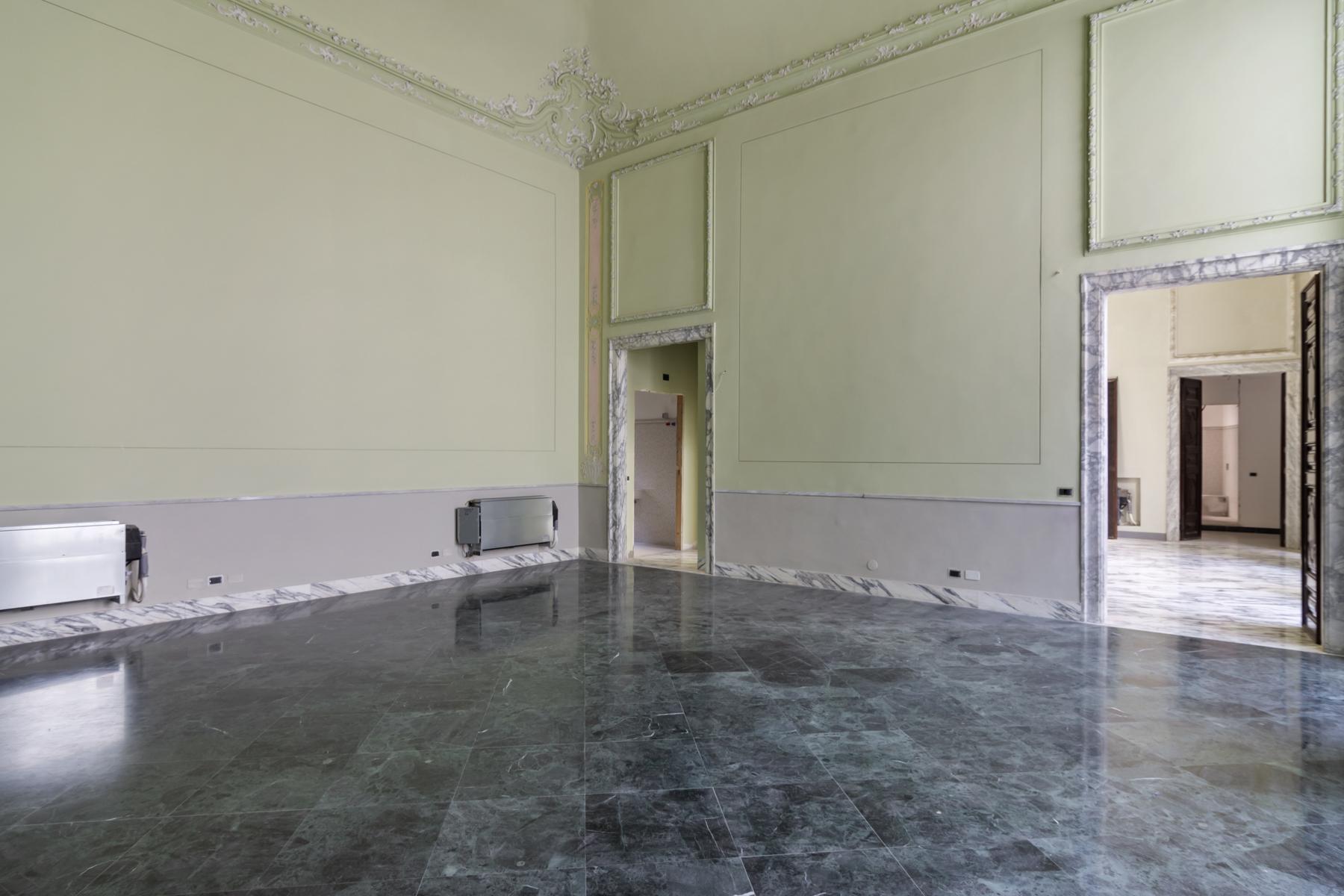 Appartamento in Vendita a Genova: 4 locali, 304 mq - Foto 17