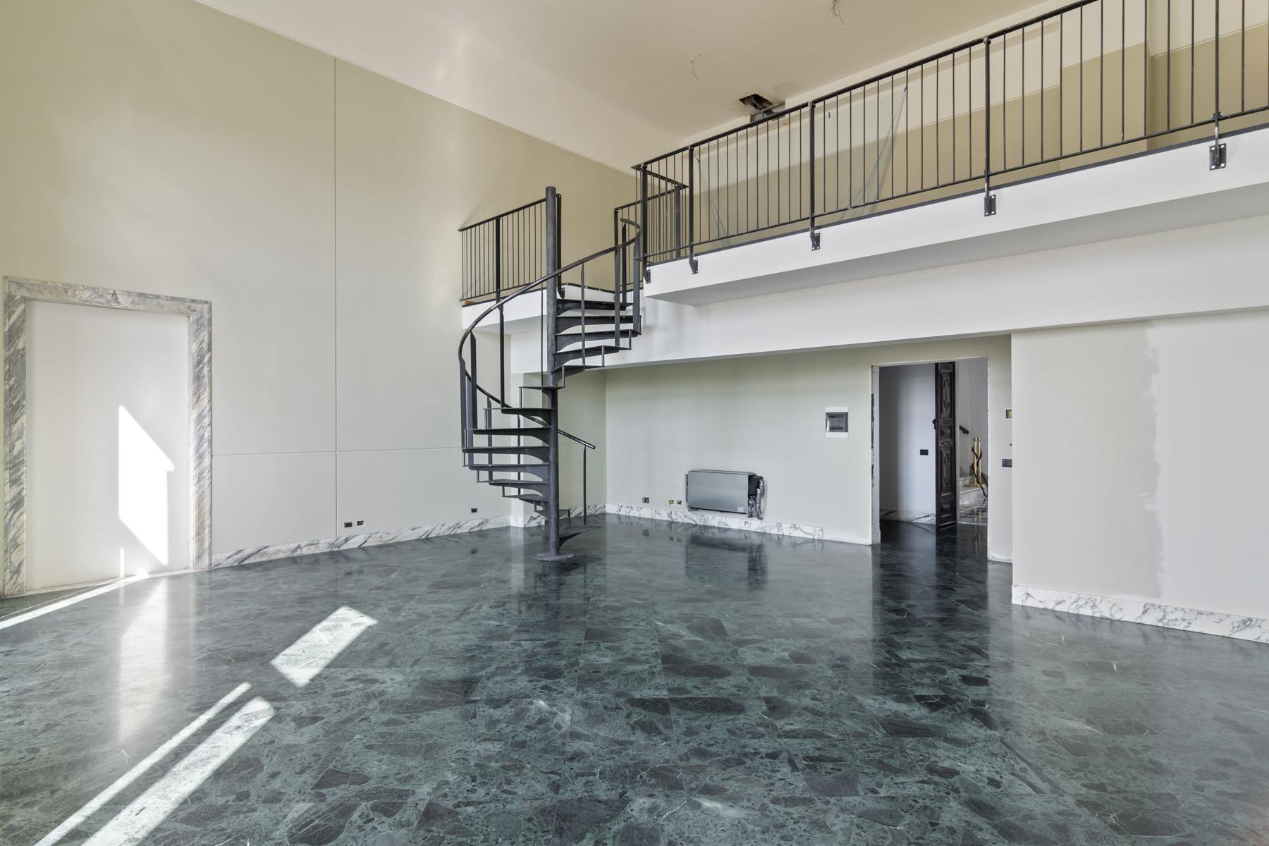 Appartamento in Vendita a Genova: 2 locali, 140 mq - Foto 3