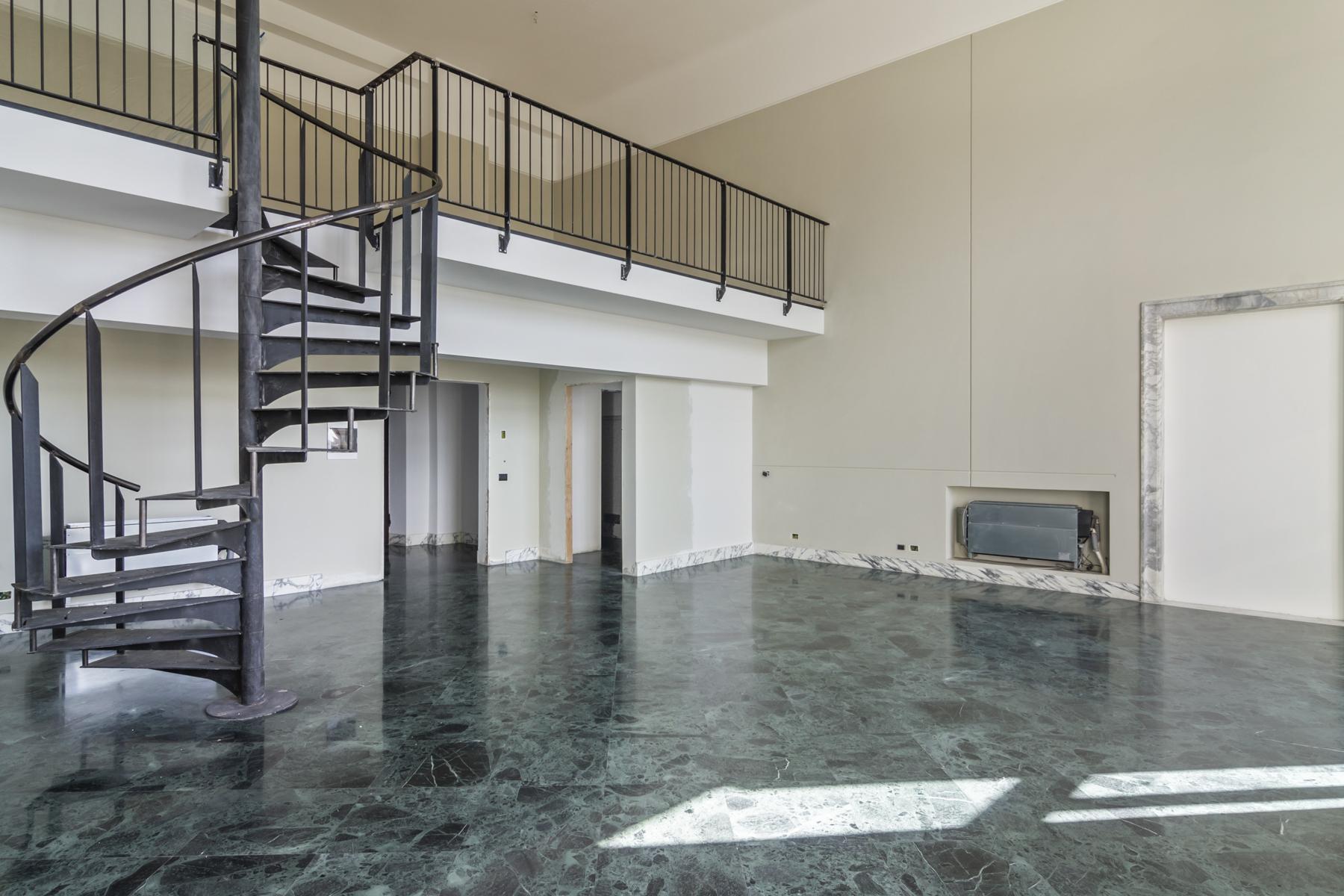 Appartamento in Vendita a Genova: 2 locali, 140 mq - Foto 5