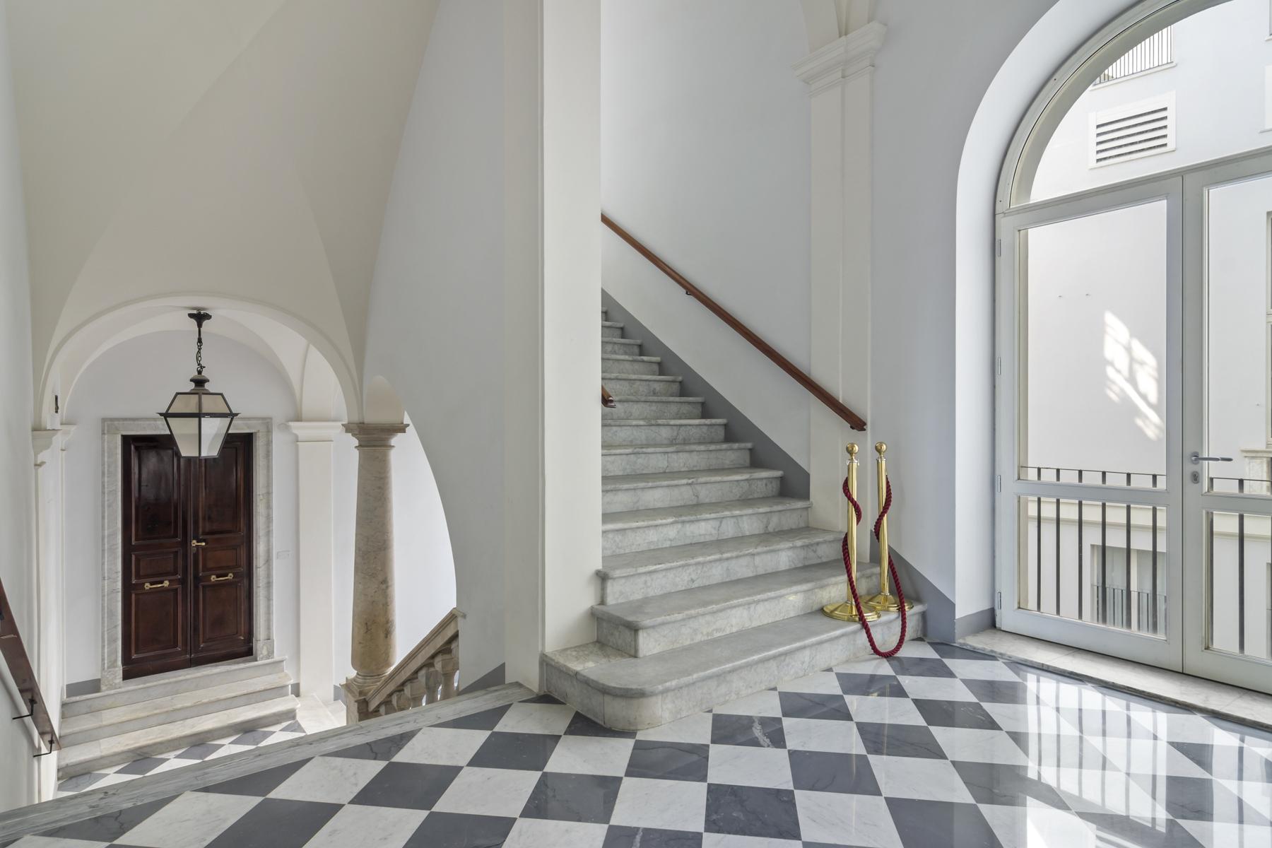Appartamento in Vendita a Genova: 2 locali, 140 mq - Foto 13