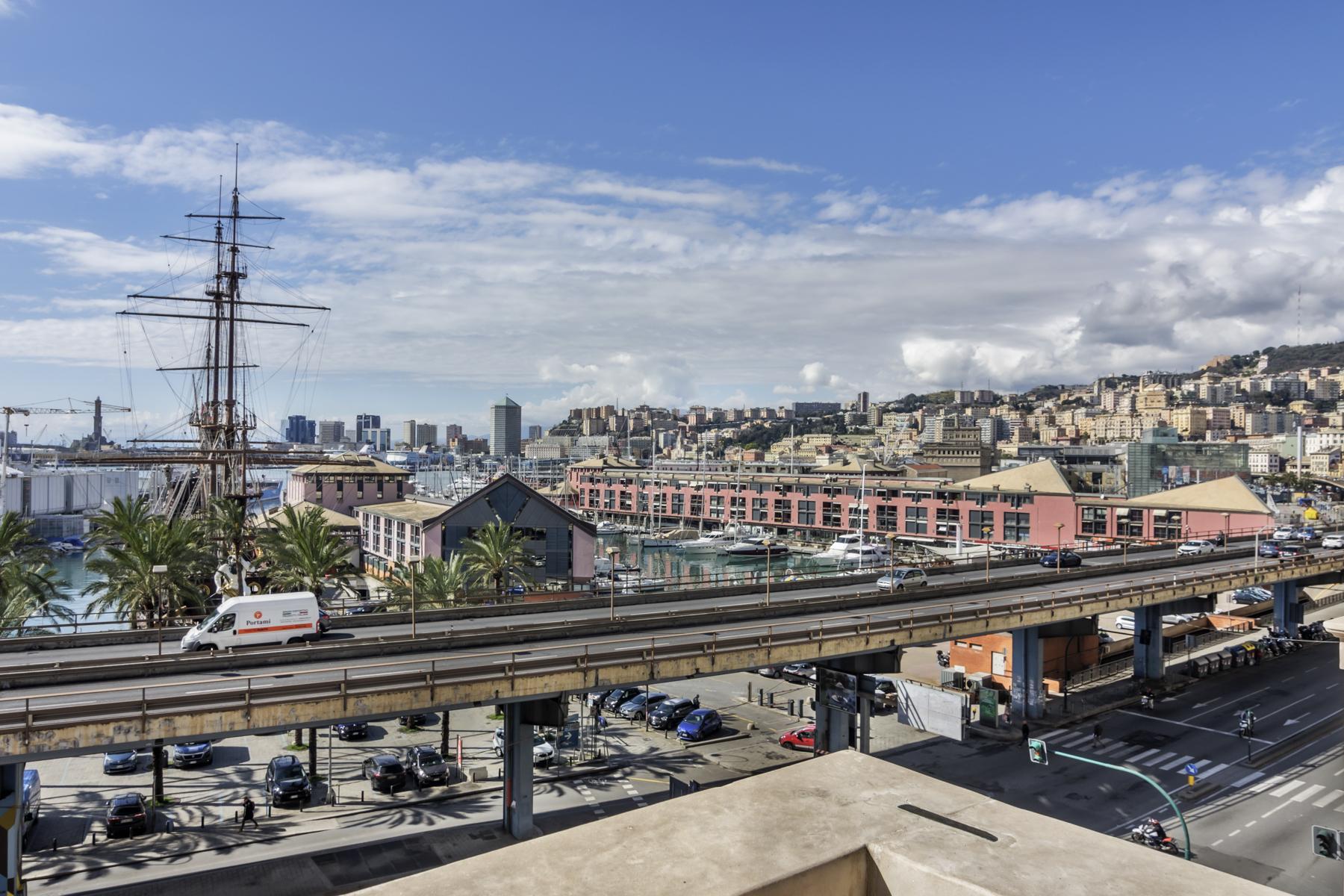 Appartamento in Vendita a Genova: 2 locali, 140 mq - Foto 7