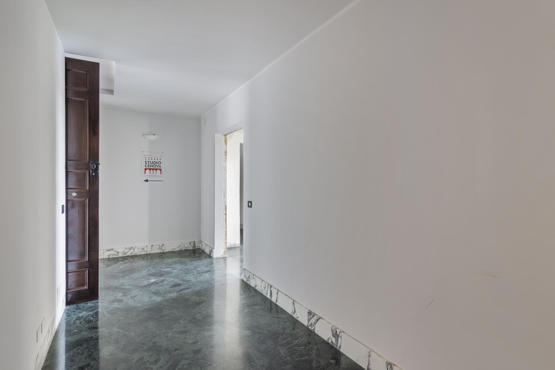 Appartamento in Vendita a Genova: 2 locali, 140 mq - Foto 9