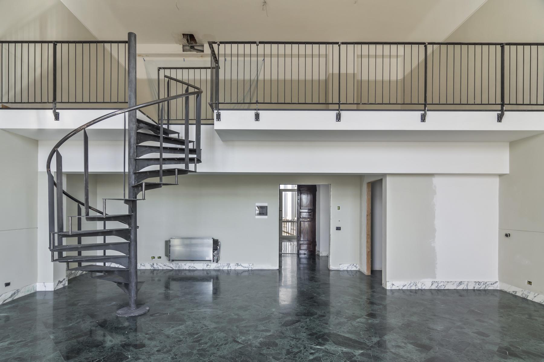 Appartamento in Vendita a Genova: 2 locali, 140 mq - Foto 4