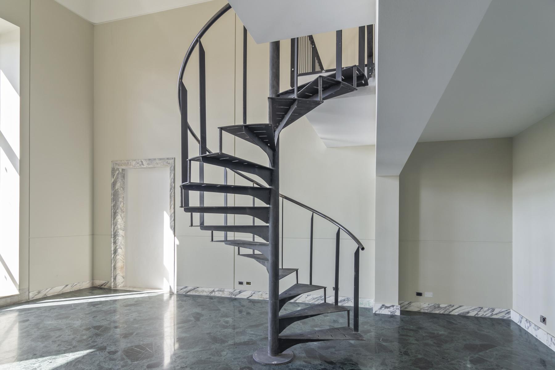 Appartamento in Vendita a Genova: 2 locali, 140 mq - Foto 10