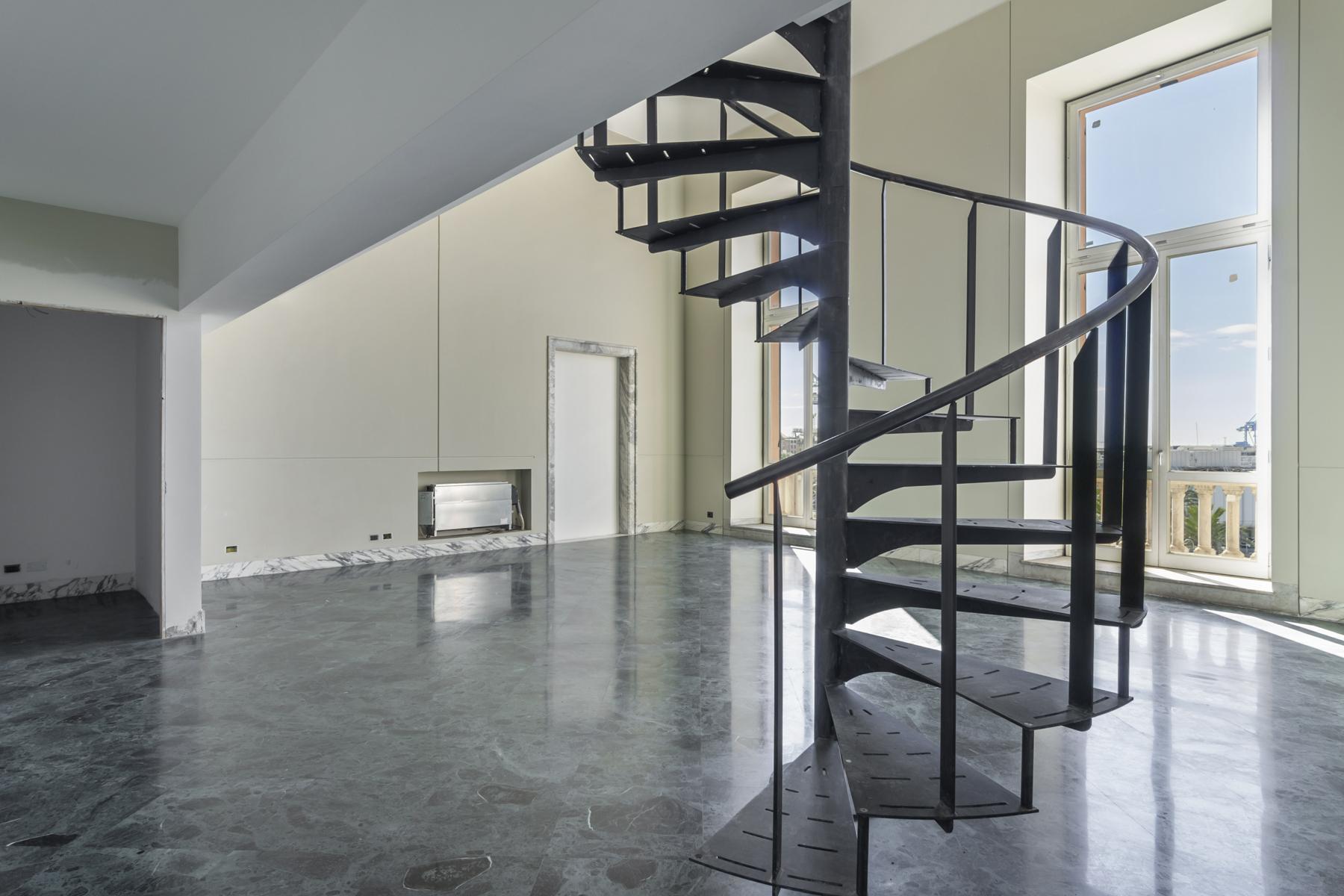 Appartamento in Vendita a Genova: 2 locali, 140 mq - Foto 11