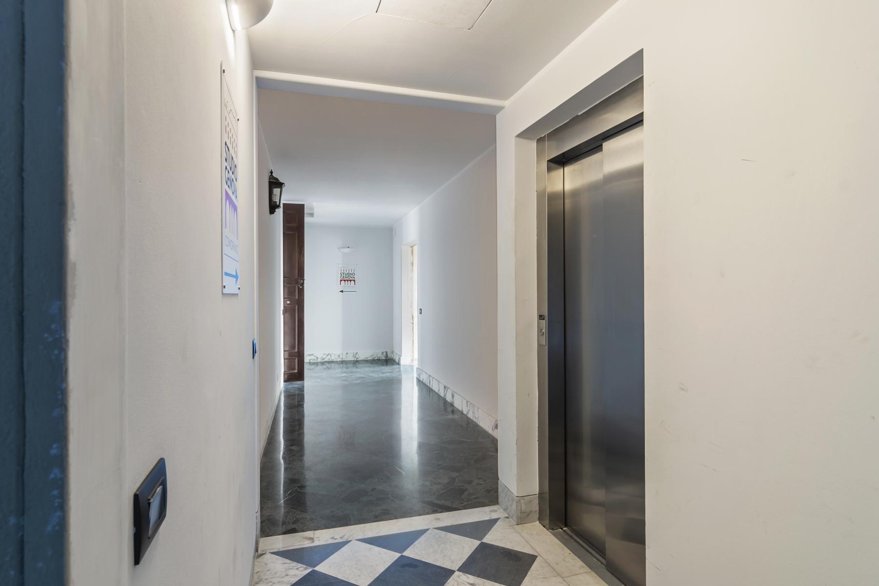 Appartamento in Vendita a Genova: 2 locali, 140 mq - Foto 12