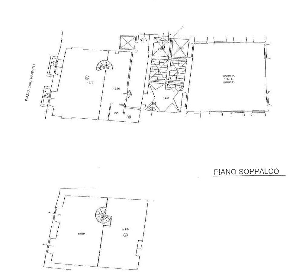 Appartamento in Vendita a Genova: 2 locali, 140 mq - Foto 16