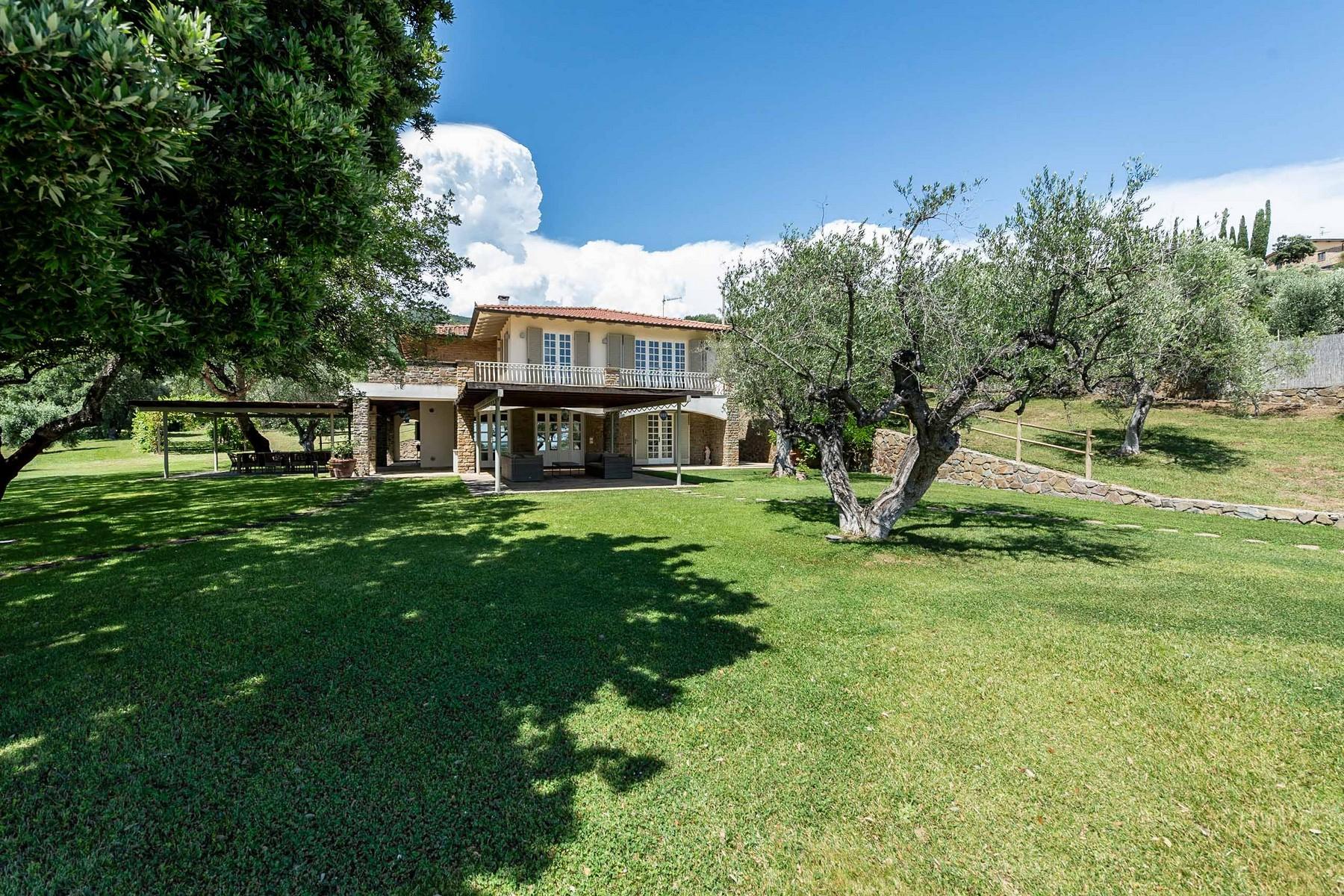 Villa in Vendita a Castiglione Della Pescaia: 5 locali, 310 mq - Foto 3