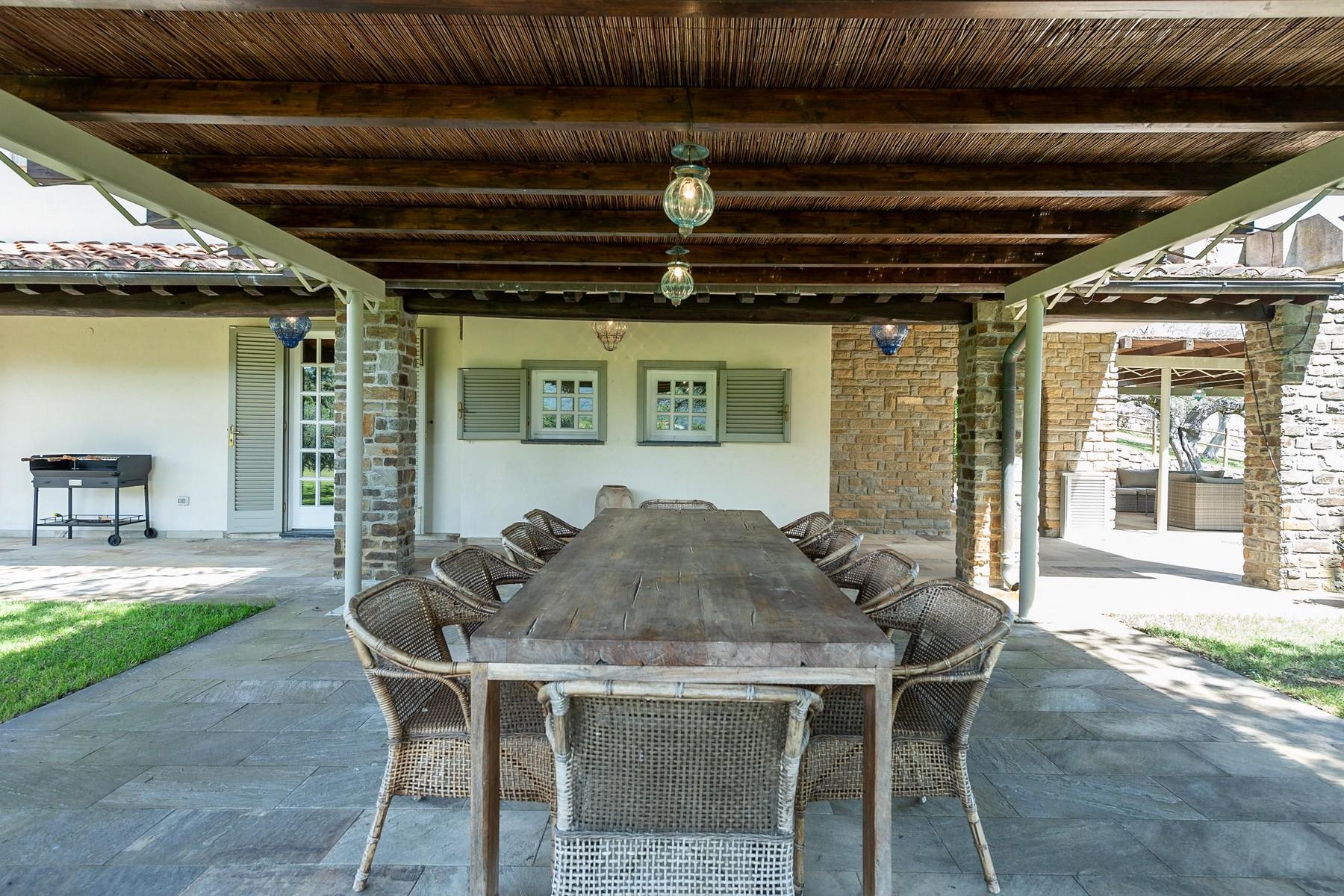 Villa in Vendita a Castiglione Della Pescaia: 5 locali, 310 mq - Foto 11
