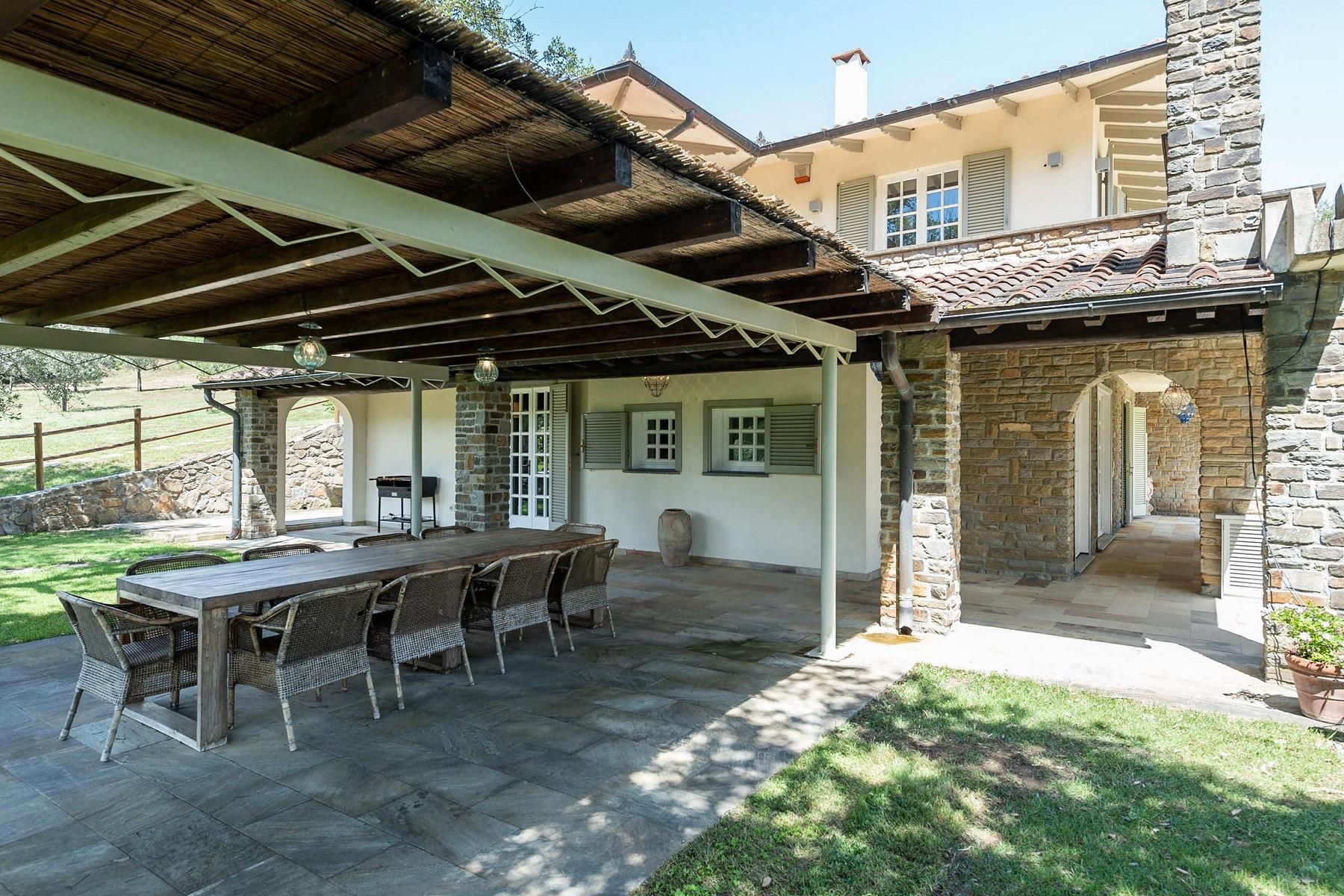 Villa in Vendita a Castiglione Della Pescaia: 5 locali, 310 mq - Foto 14
