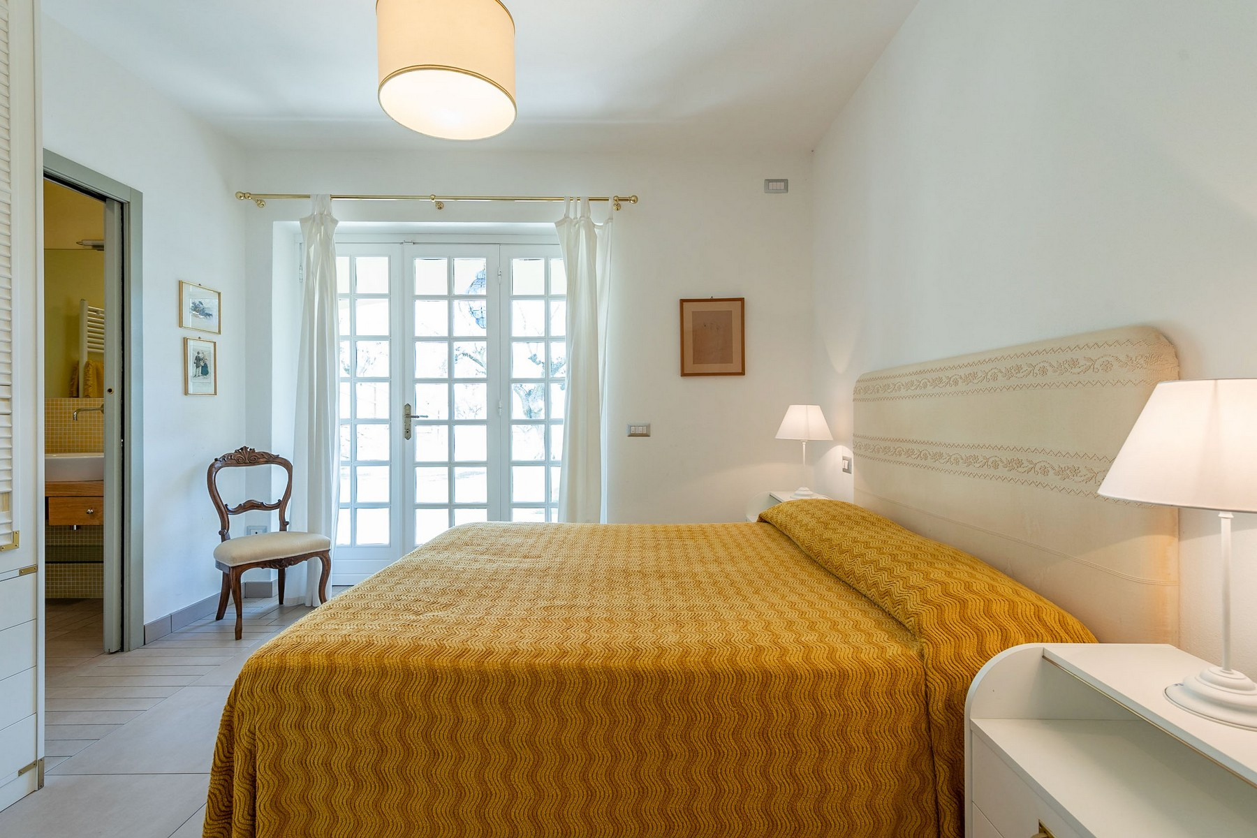 Villa in Vendita a Castiglione Della Pescaia: 5 locali, 310 mq - Foto 26