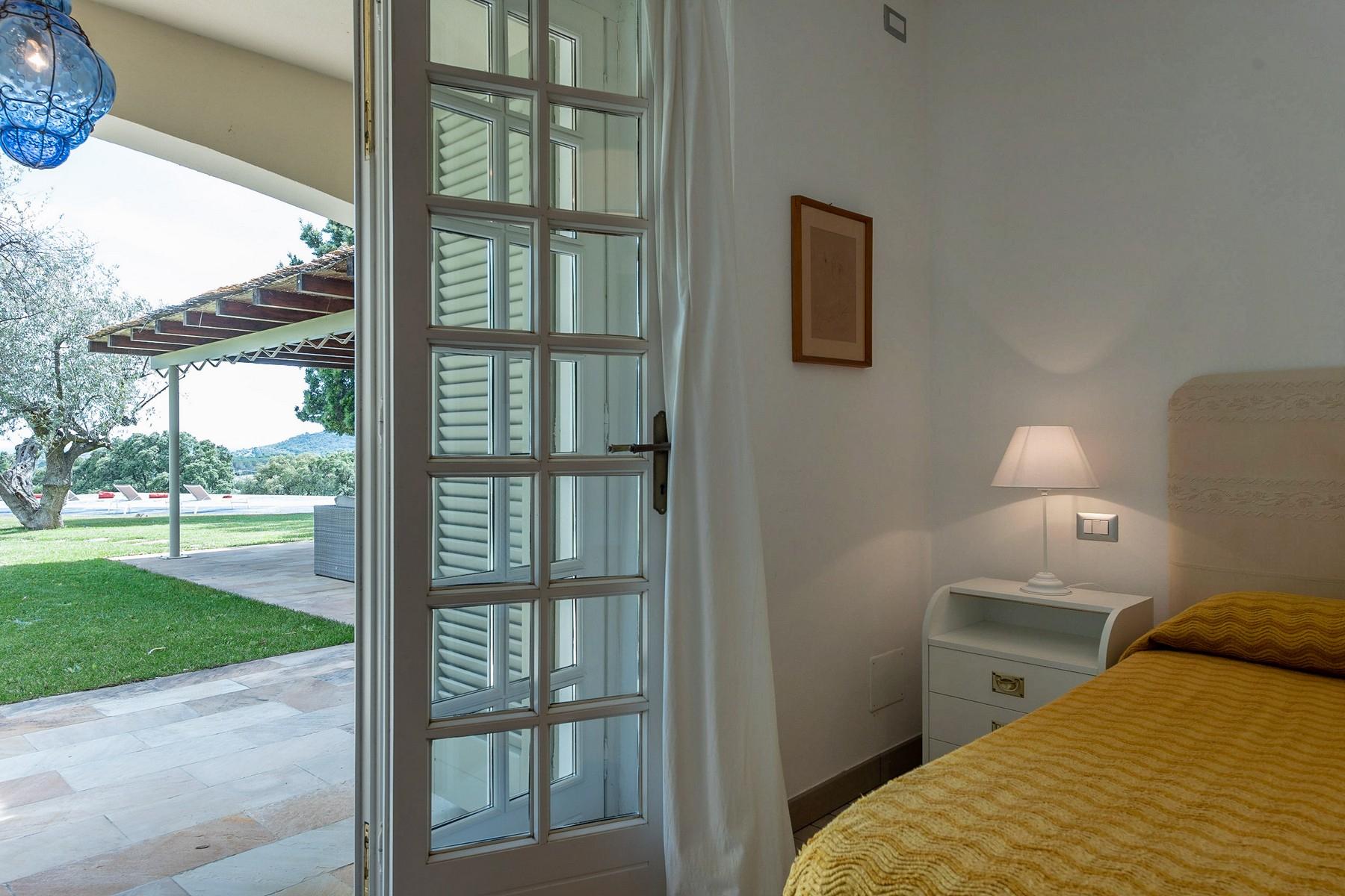 Villa in Vendita a Castiglione Della Pescaia: 5 locali, 310 mq - Foto 27
