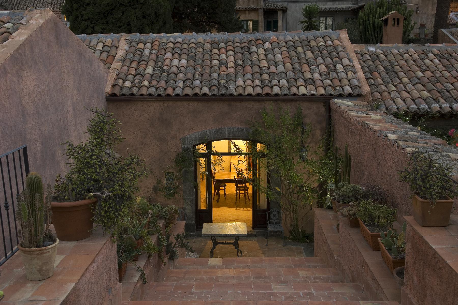 Villa in Vendita a Mascalucia: 5 locali, 600 mq - Foto 18