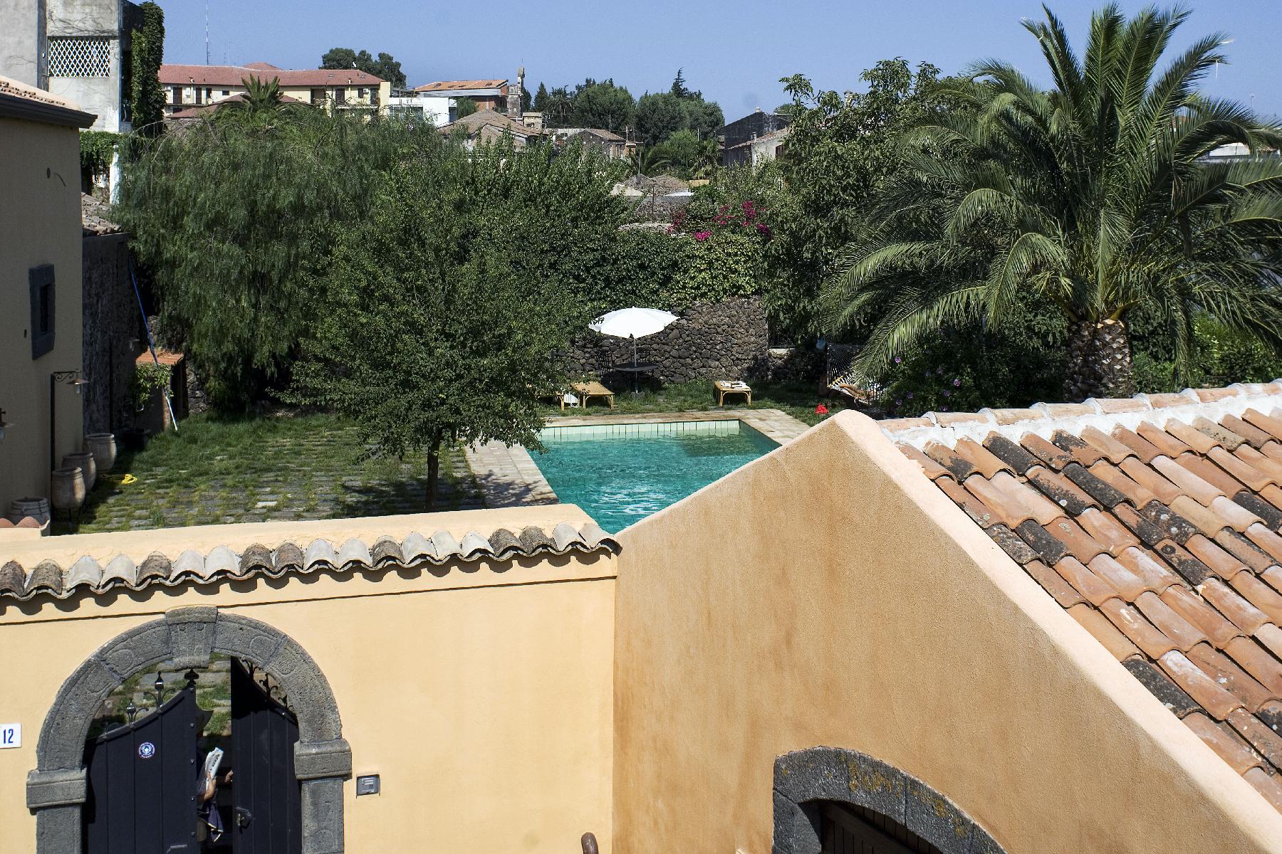 Villa in Vendita a Mascalucia: 5 locali, 600 mq - Foto 14