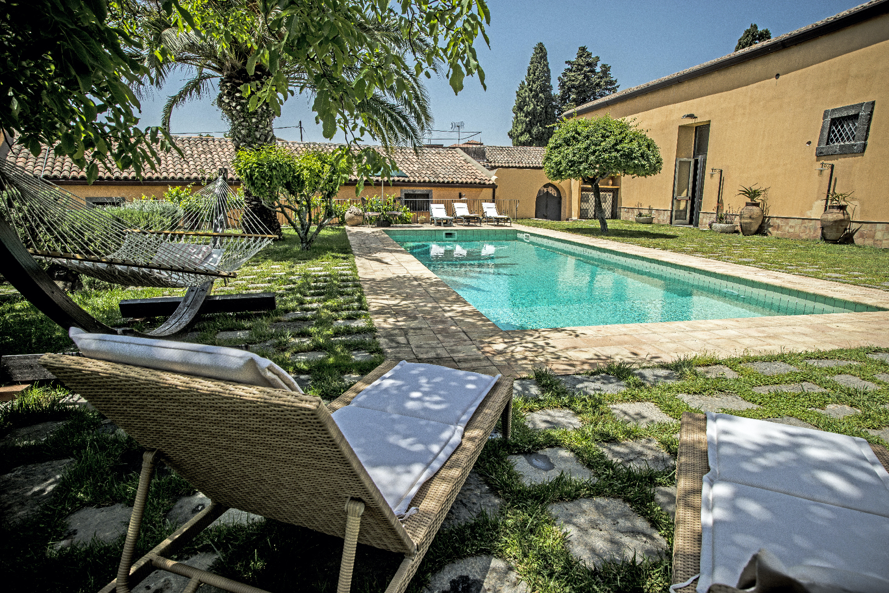 Villa in Vendita a Mascalucia: 5 locali, 600 mq - Foto 13