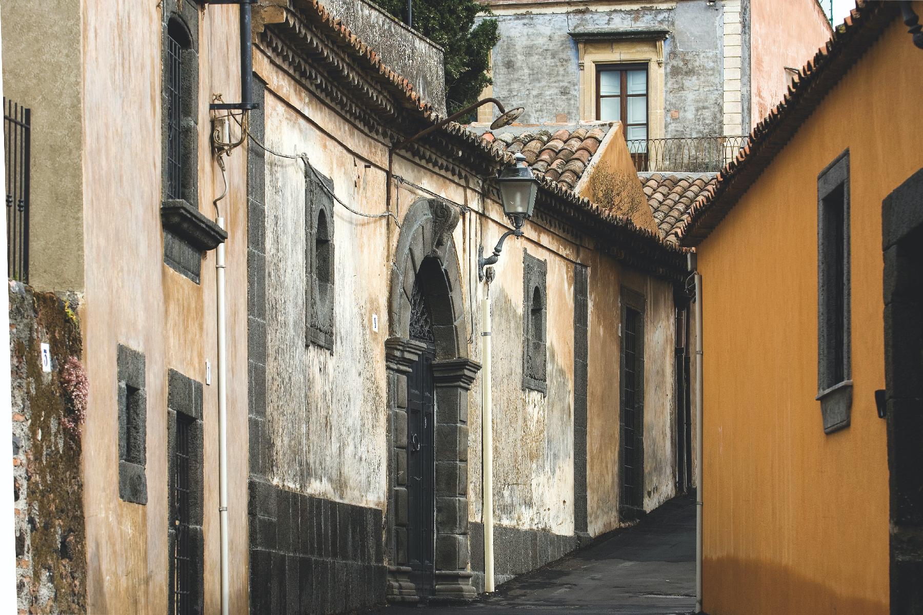 Villa in Vendita a Mascalucia: 5 locali, 600 mq - Foto 19