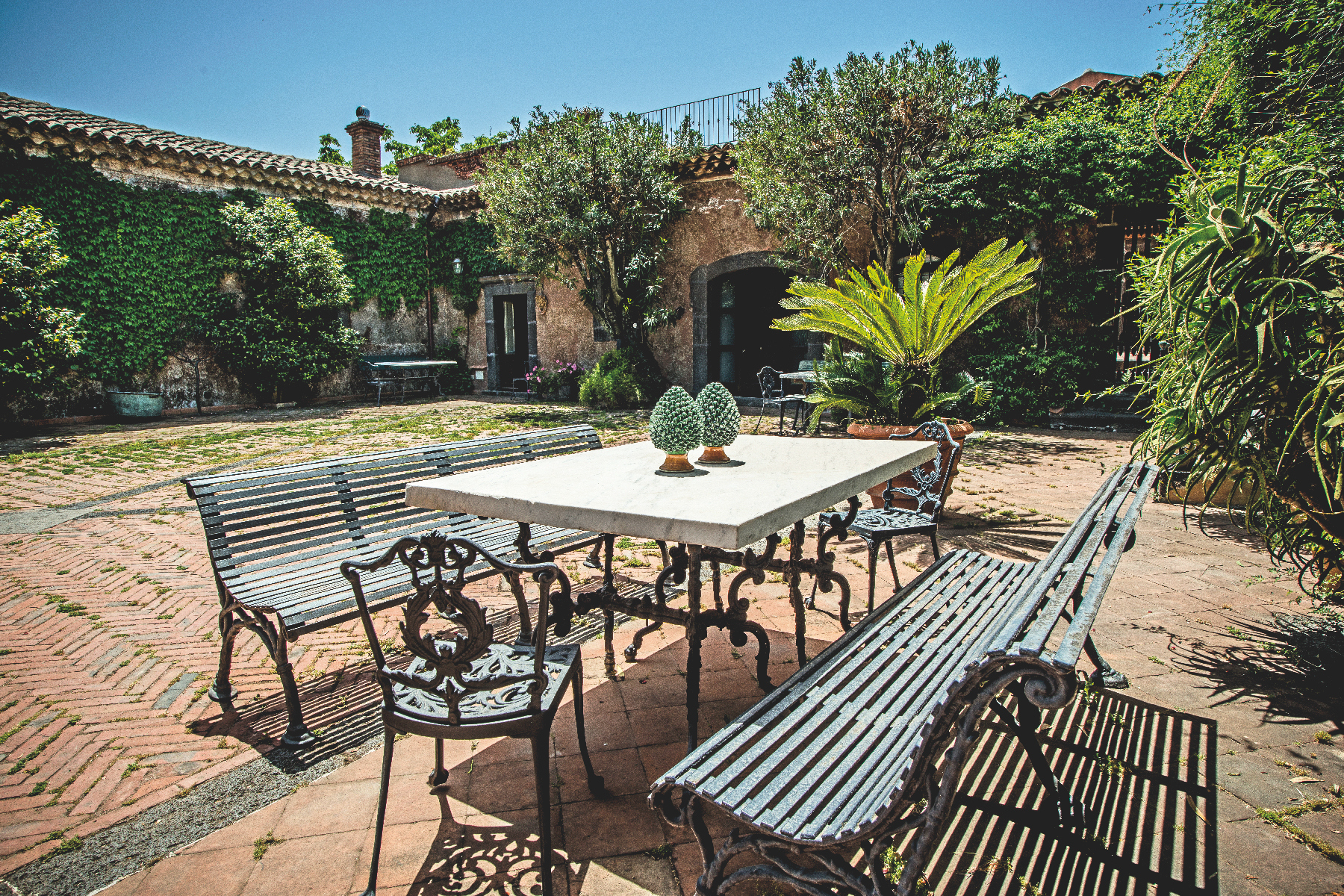 Villa in Vendita a Mascalucia: 5 locali, 600 mq - Foto 1