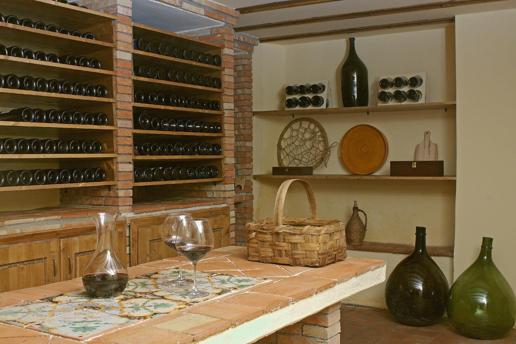Villa in Vendita a Mascalucia: 5 locali, 600 mq - Foto 24