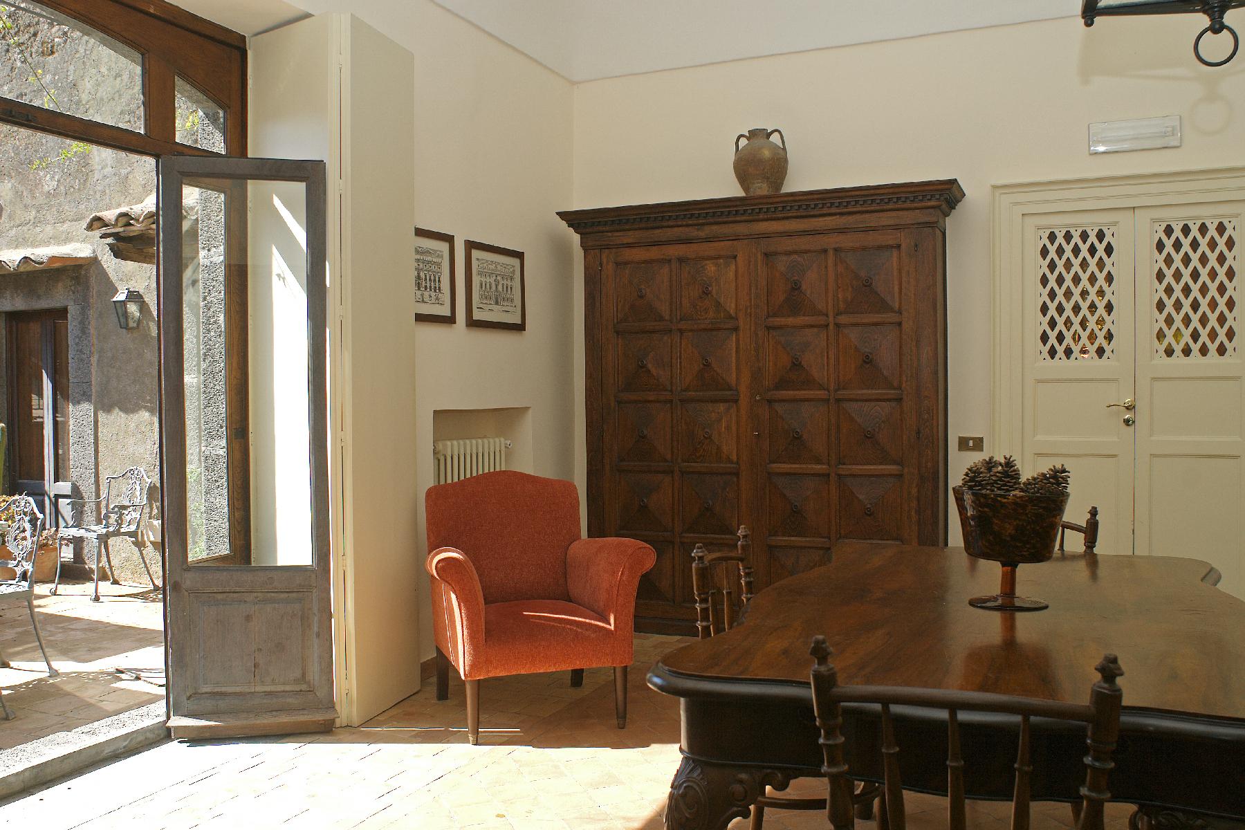 Villa in Vendita a Mascalucia: 5 locali, 600 mq - Foto 9