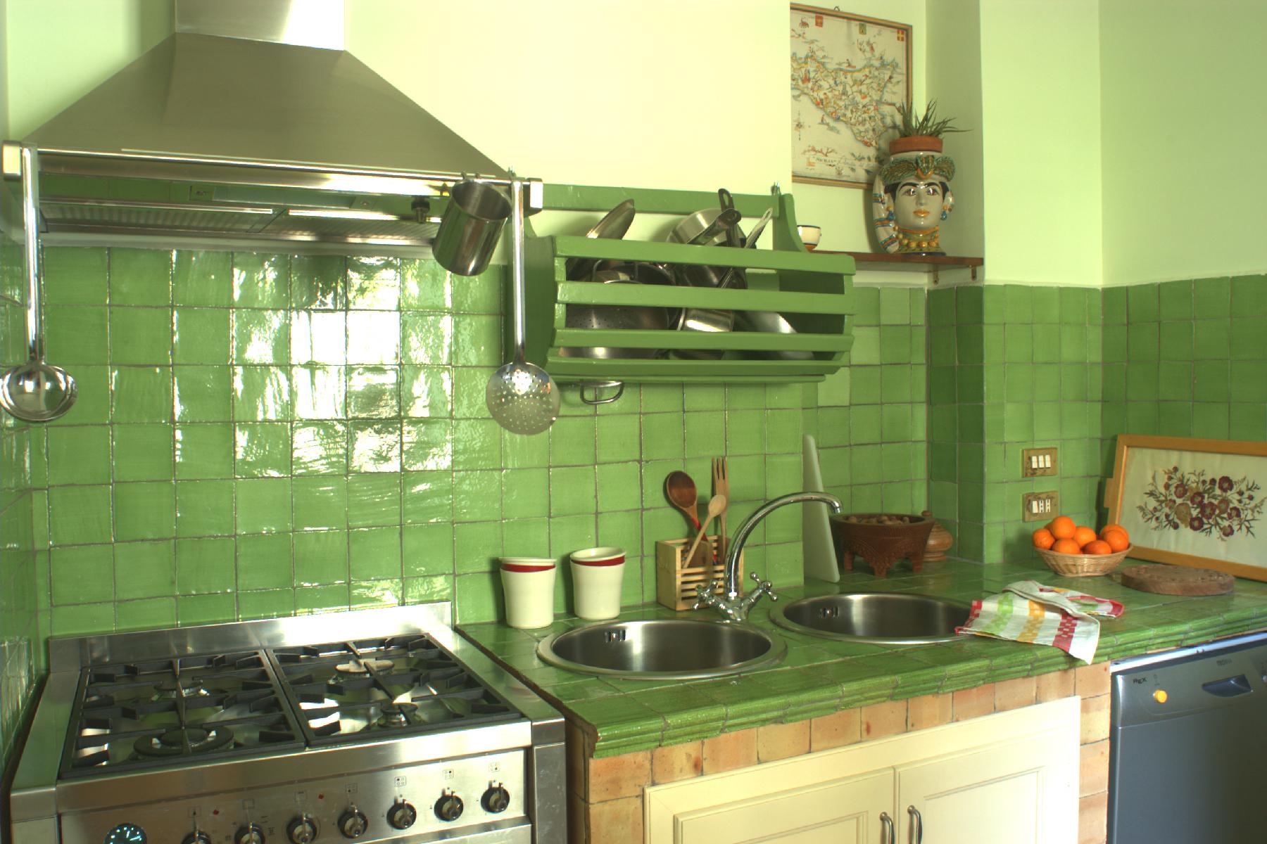 Villa in Vendita a Mascalucia: 5 locali, 600 mq - Foto 23