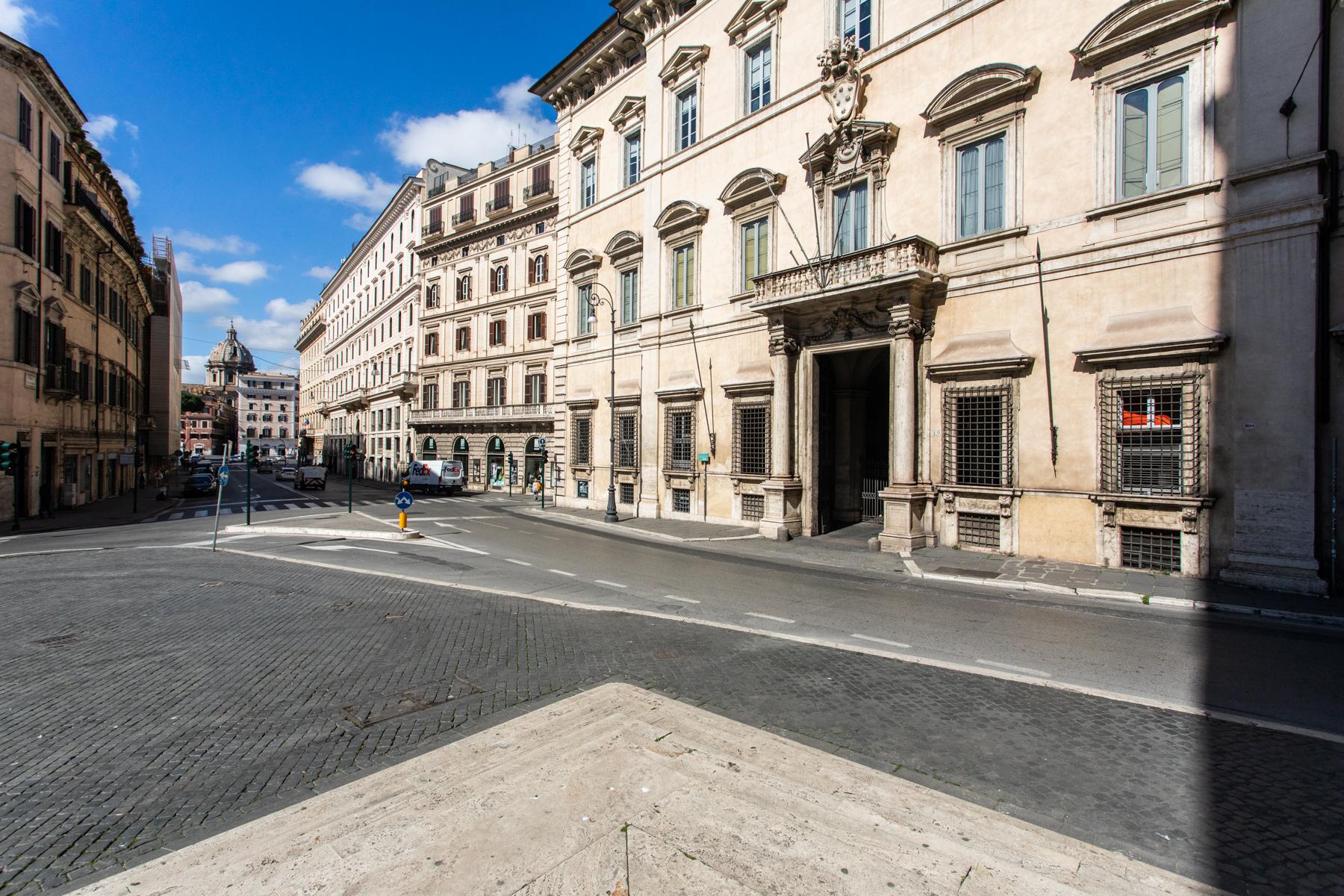 Attico in Affitto a Roma: 5 locali, 160 mq - Foto 14
